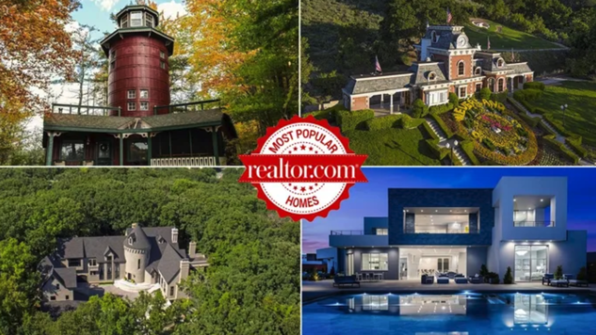 A 45-Foot Rapunzel Tower in the Adirondacks Is This Week's Most Popular Home