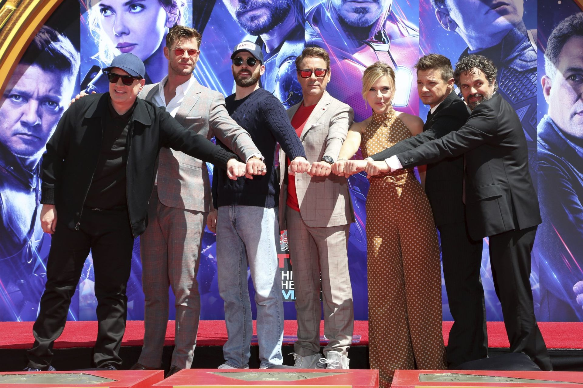 Avengers: Endgame' Shatters Records With $1.2 Billion Opening