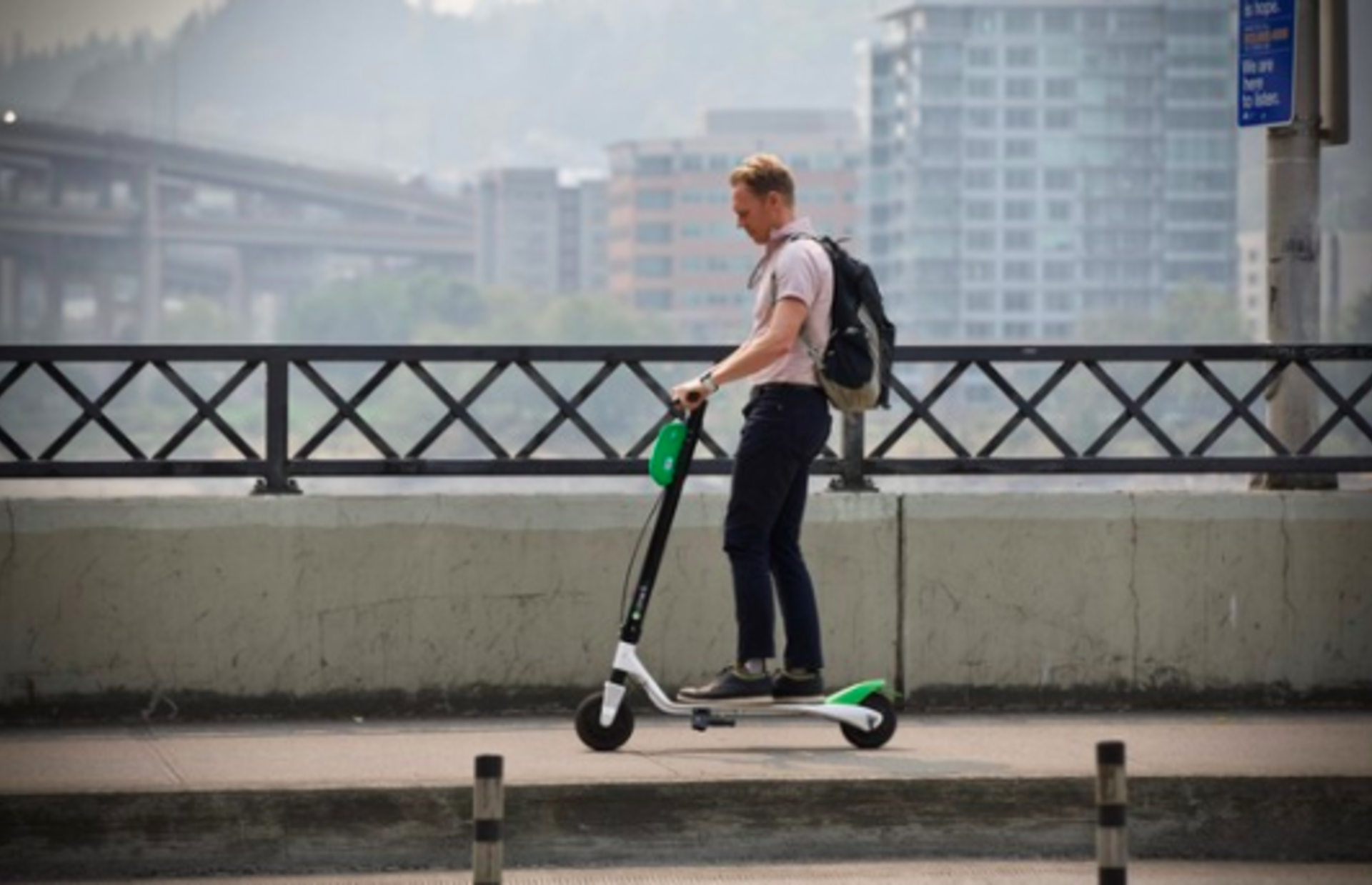 E-scooters Return to Portland Today, but City Won't say Which Companies