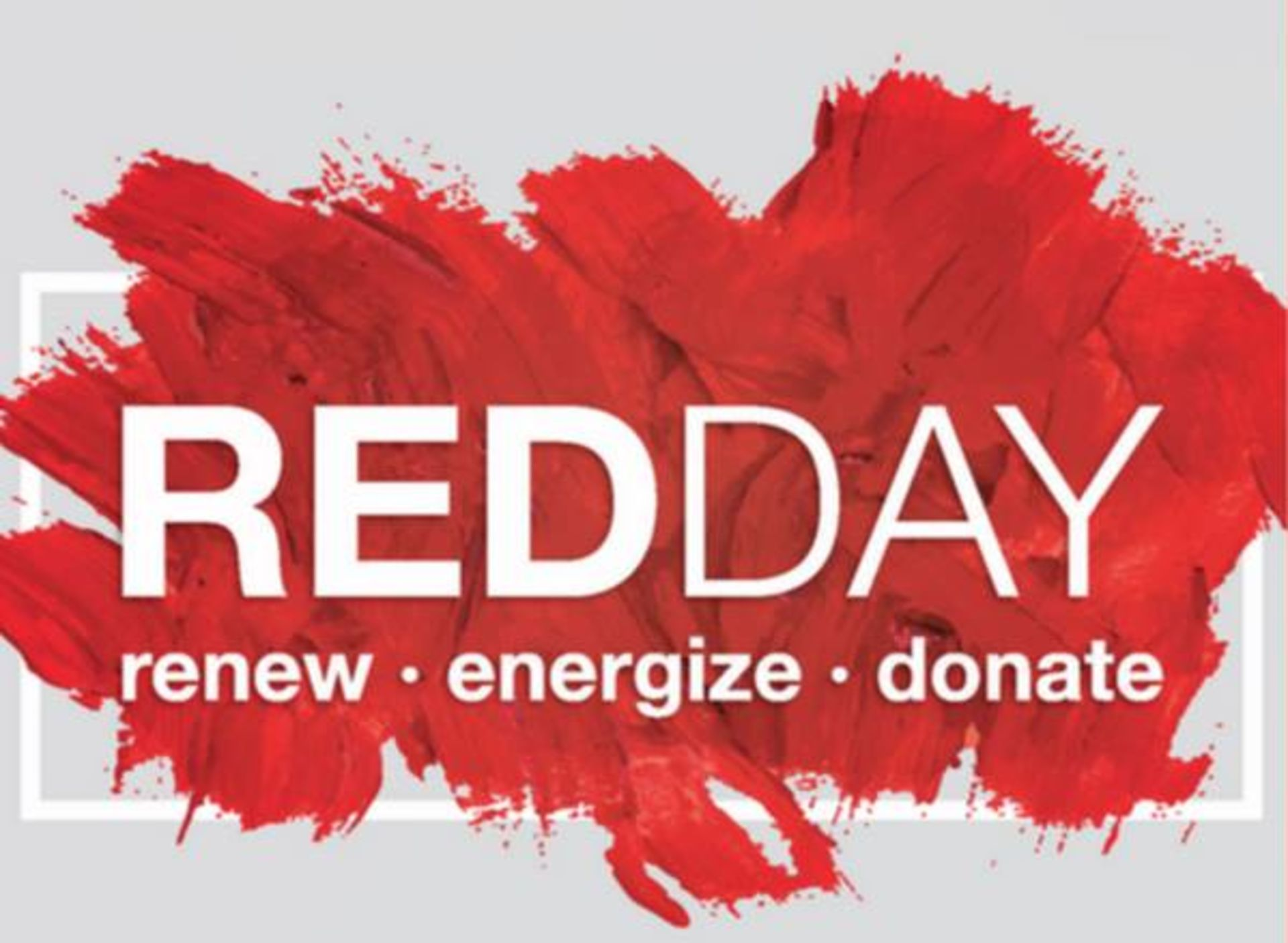 Keller Williams Agents Get Ready To Pay It Forward On Red Day