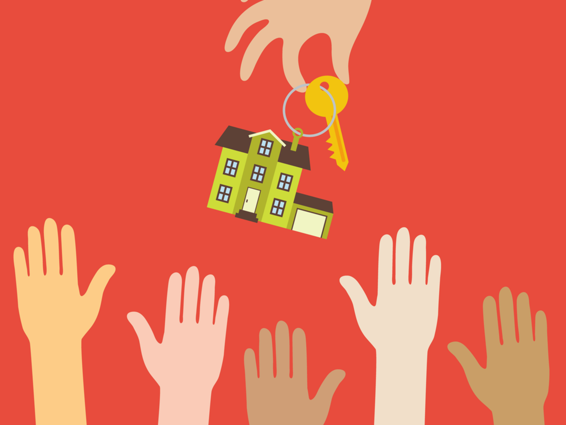 A Lack of Inventory Continues to Impact the Housing Market