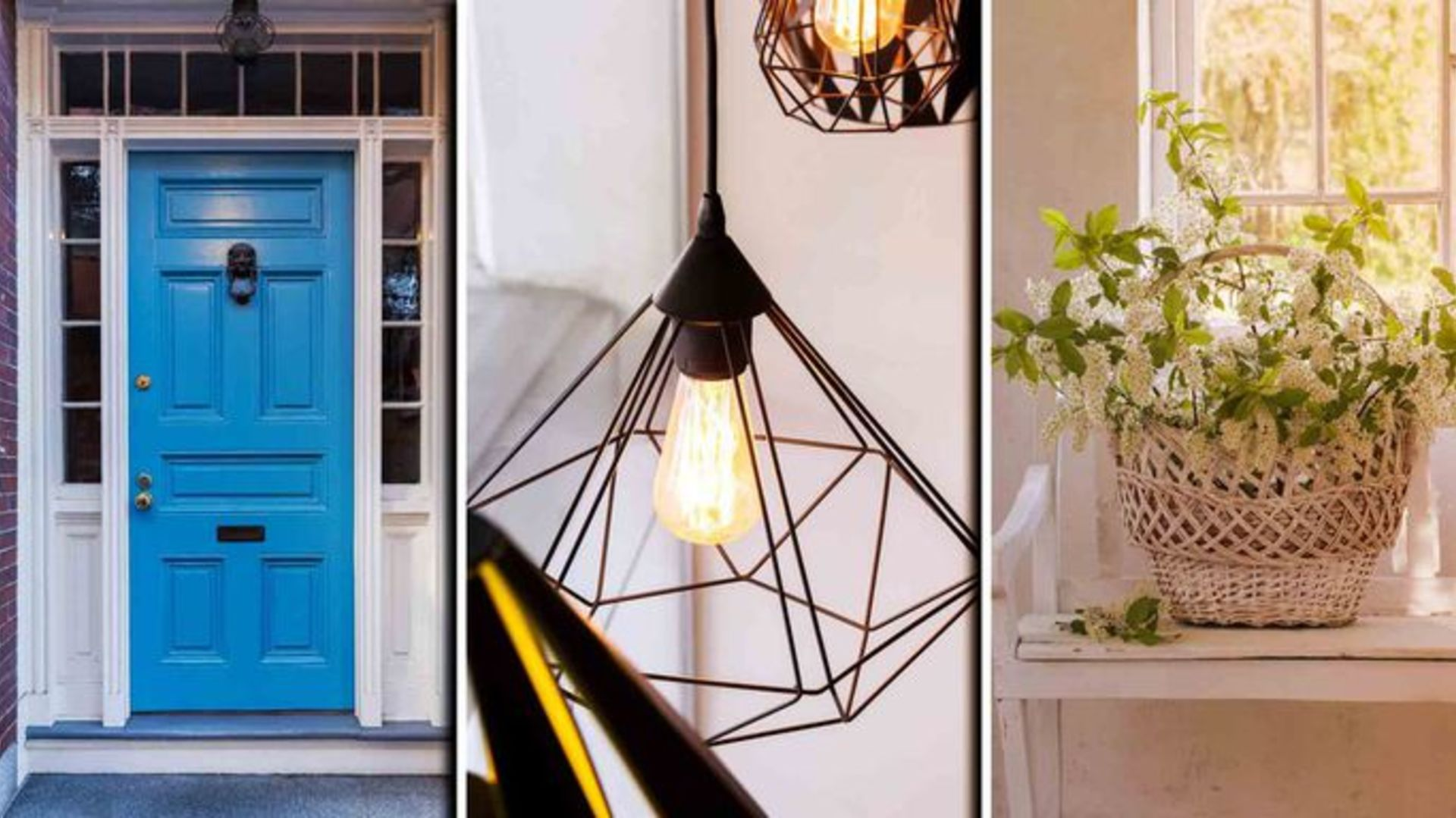 The Week's Most Popular Entryway Decor on Instagram—and How to Steal the Look