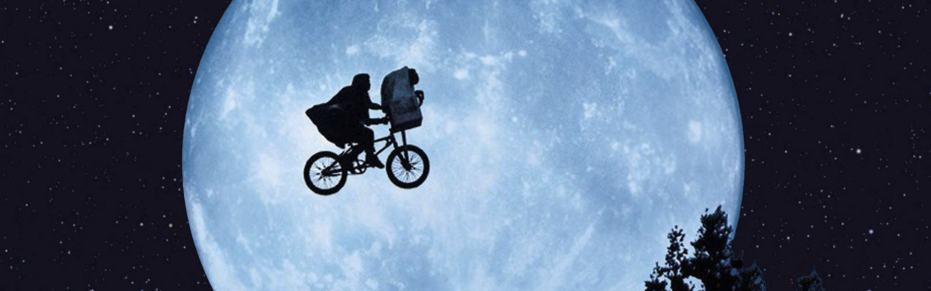 E.T. the Extra-Terrestrial This Friday at The Amp in West Palmdale