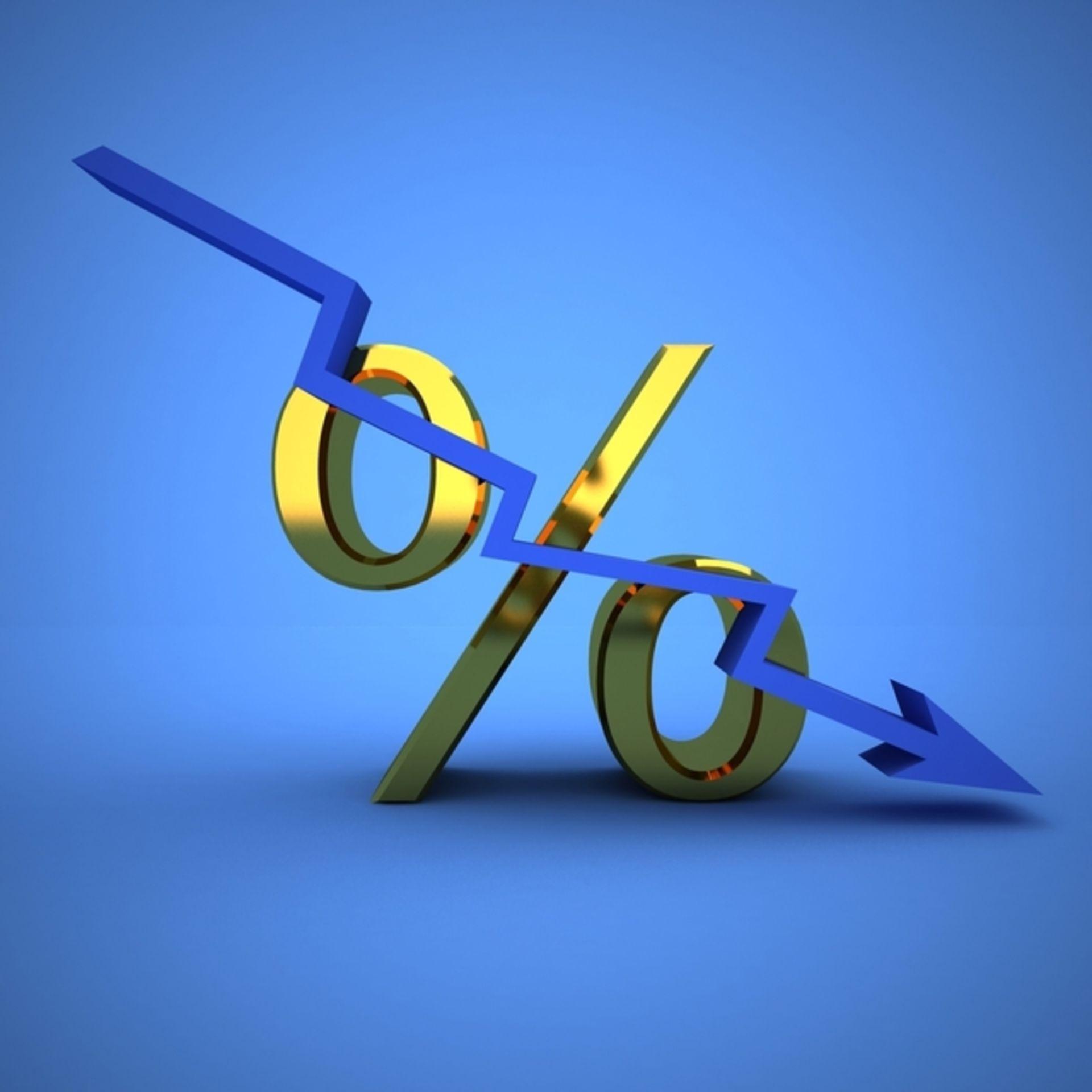 18 year low for mortgage delinquencies.
