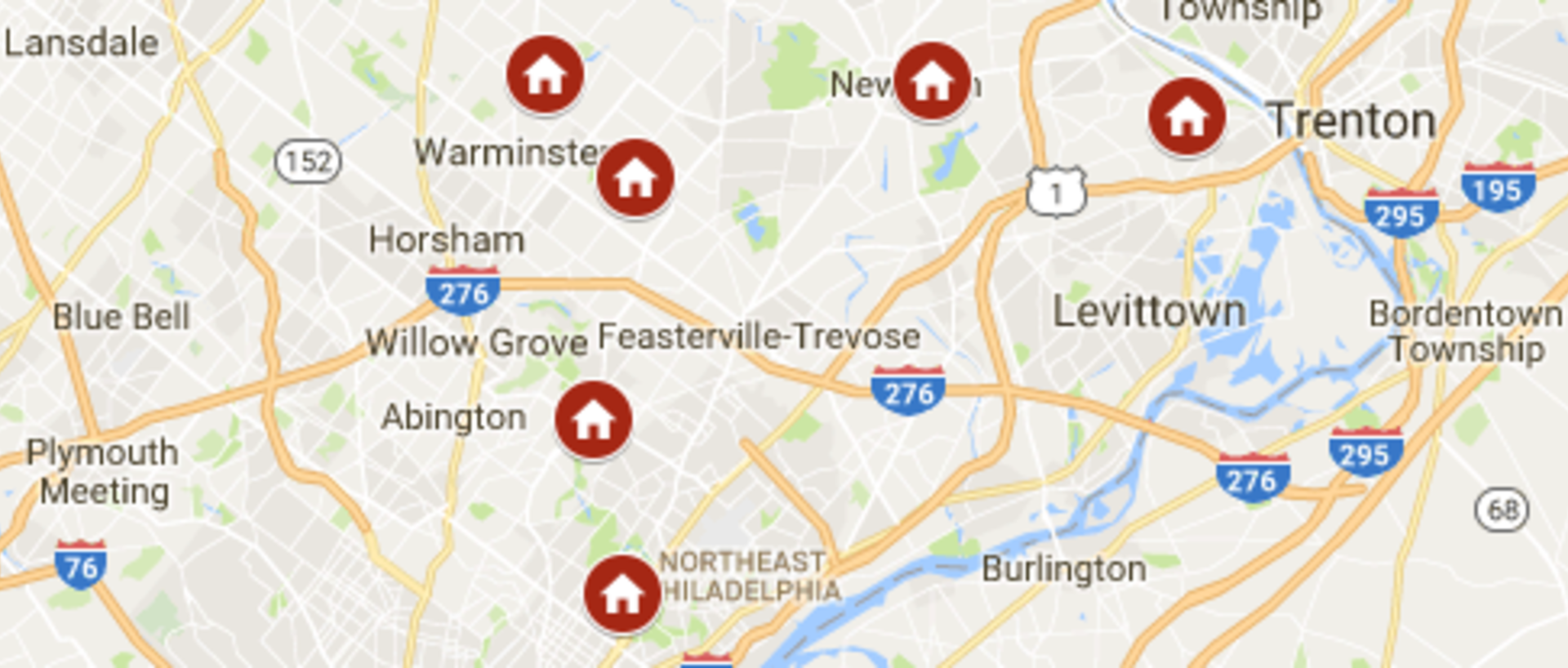 Keller Williams Newtown's Open Houses July 29th- July 30th
