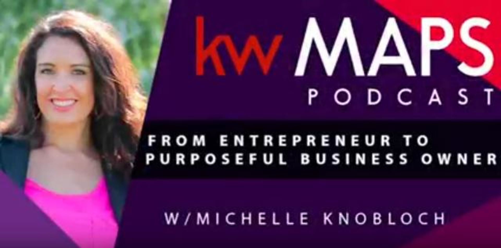 How Having a Coach Elevated Michelle Knobloch Toward Business Owner Success