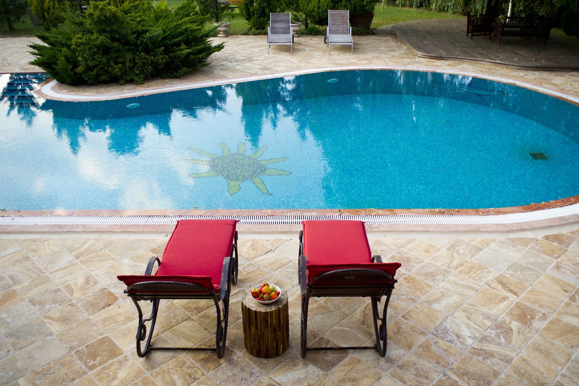 A Swimming Pool: An Obstacle or Home-selling Feature