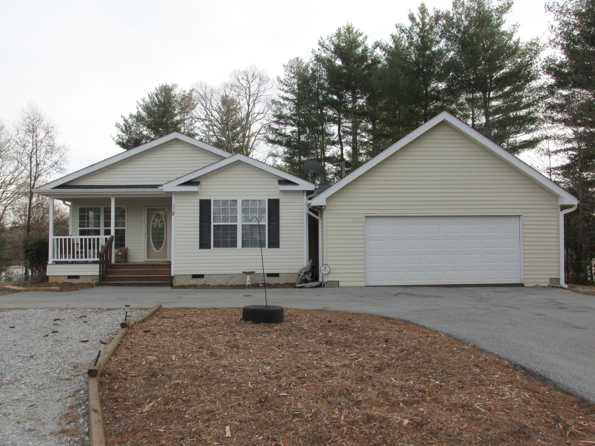 New Listing in Hendersonville, NC