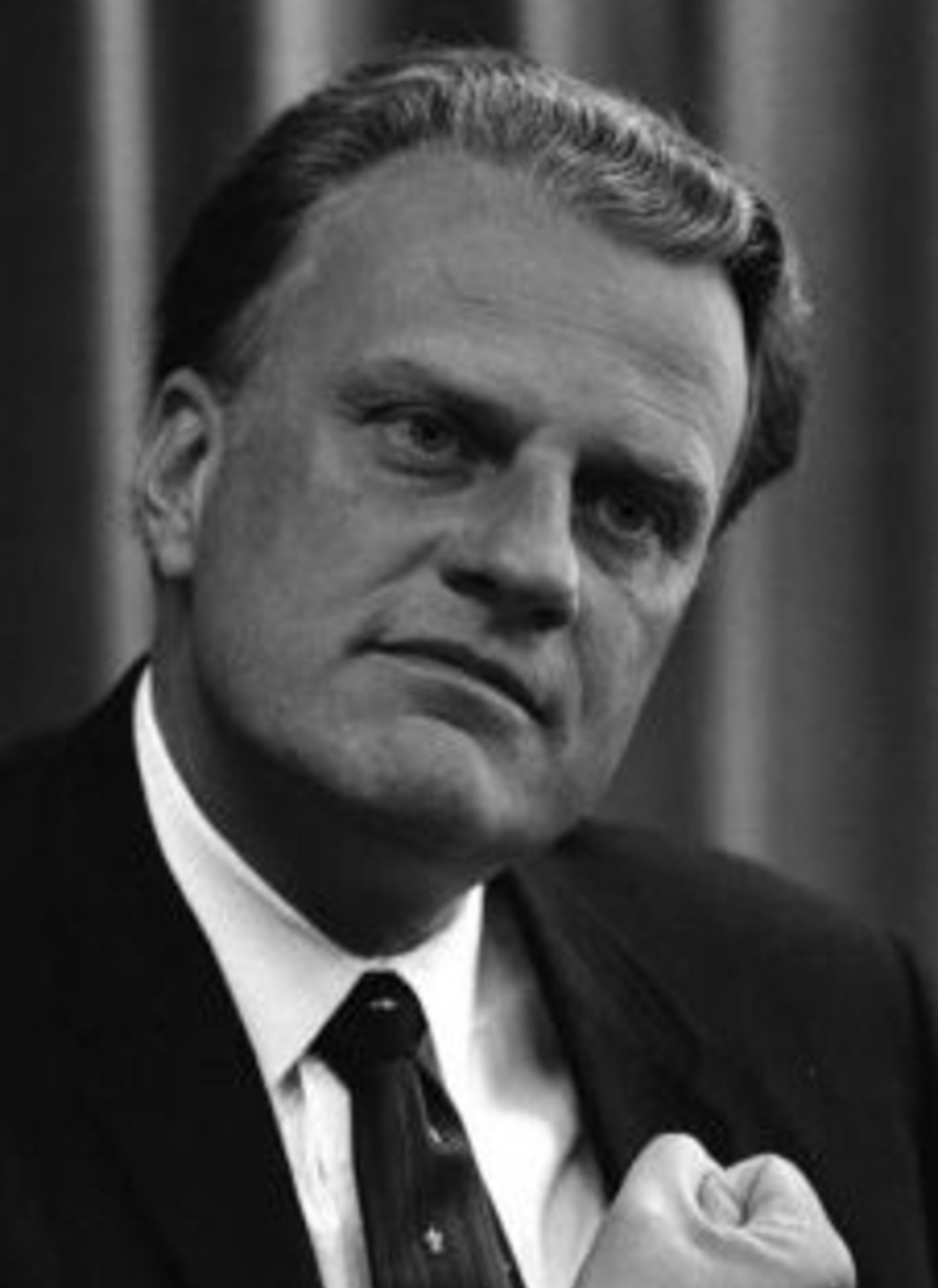 A special tribute to Billy Graham!