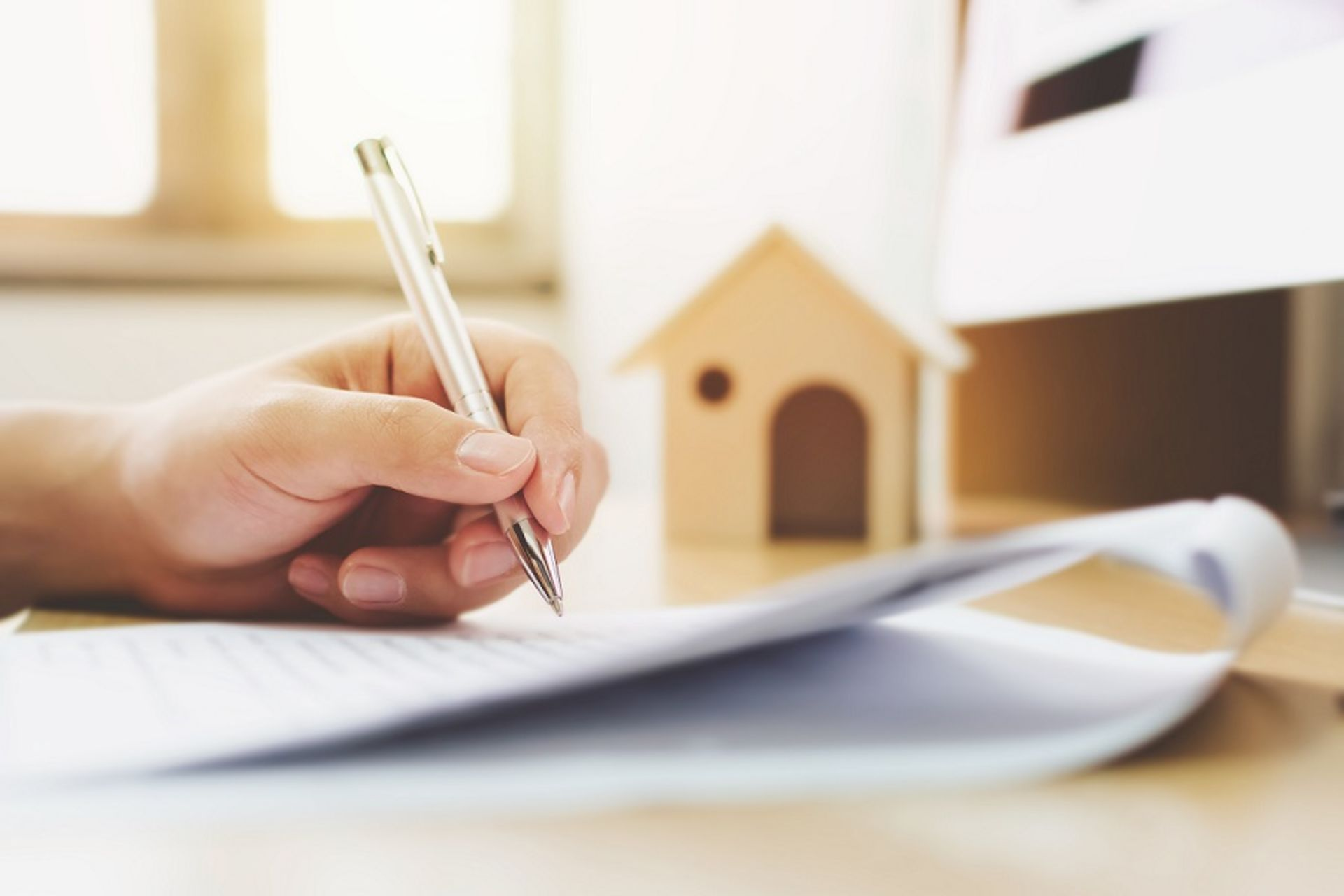 Re-investing Capital from the Sale of Your Home via 1031 Exchange