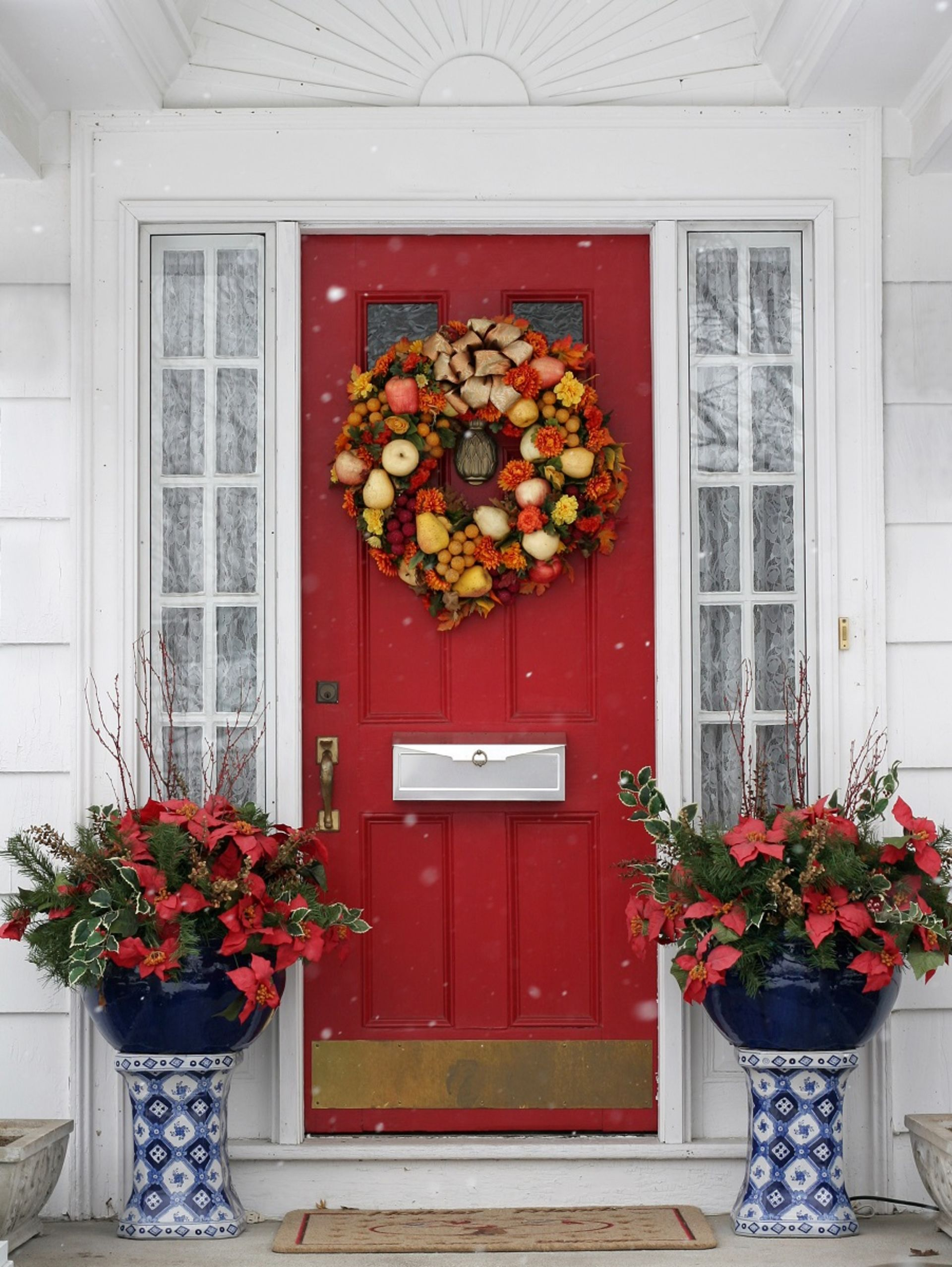 Can You Sell Your House in the Fall or Winter … Yes!
