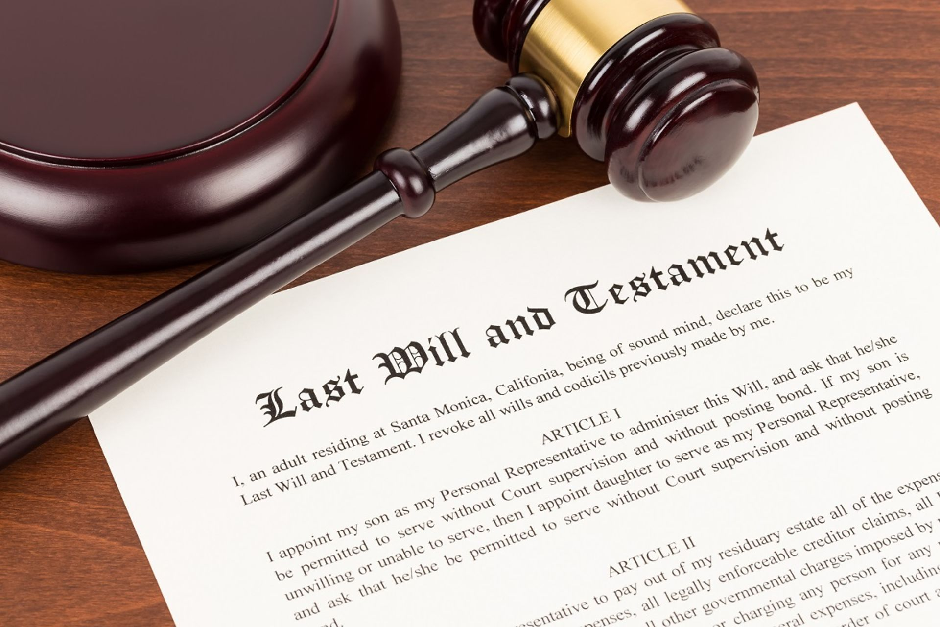 Real estate law in NC and SC