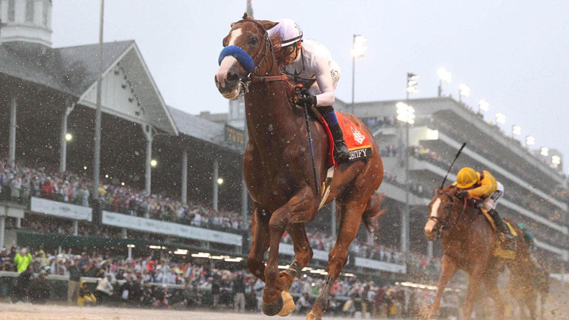 Kentucky Derby, Cinco de Mayo…