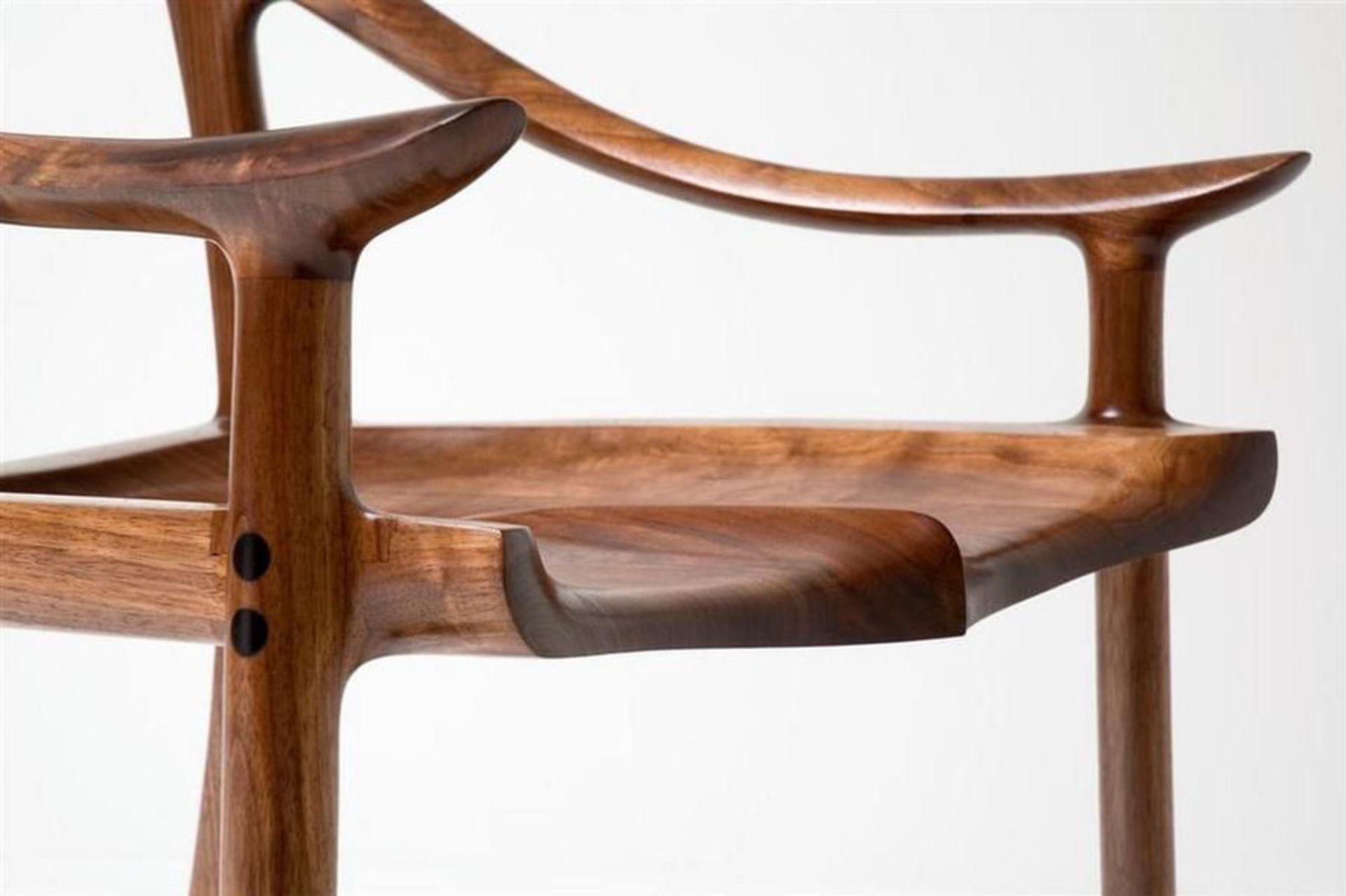 Rethinking Chair Comfort