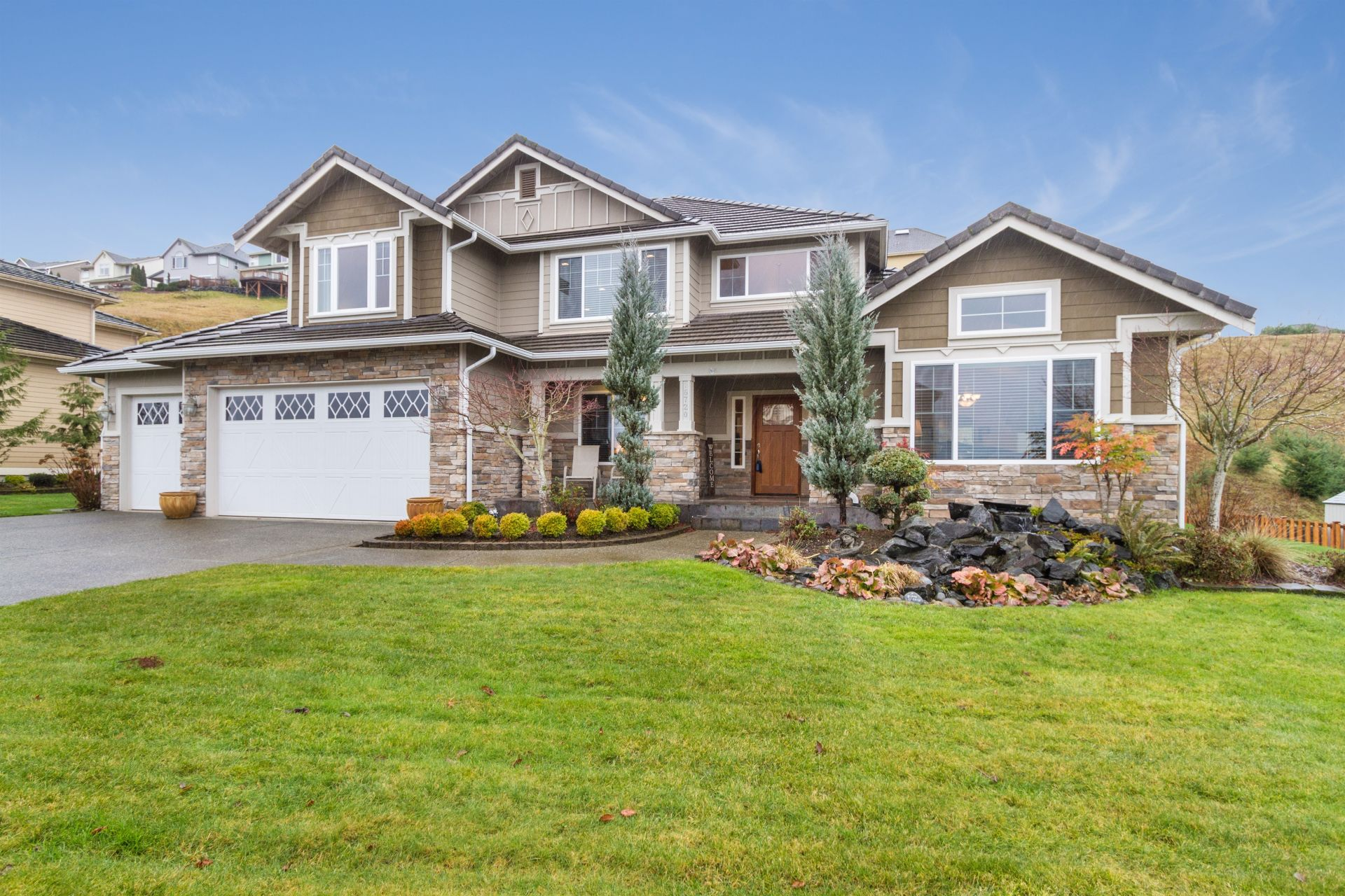 How to Find the Home That's Right for You