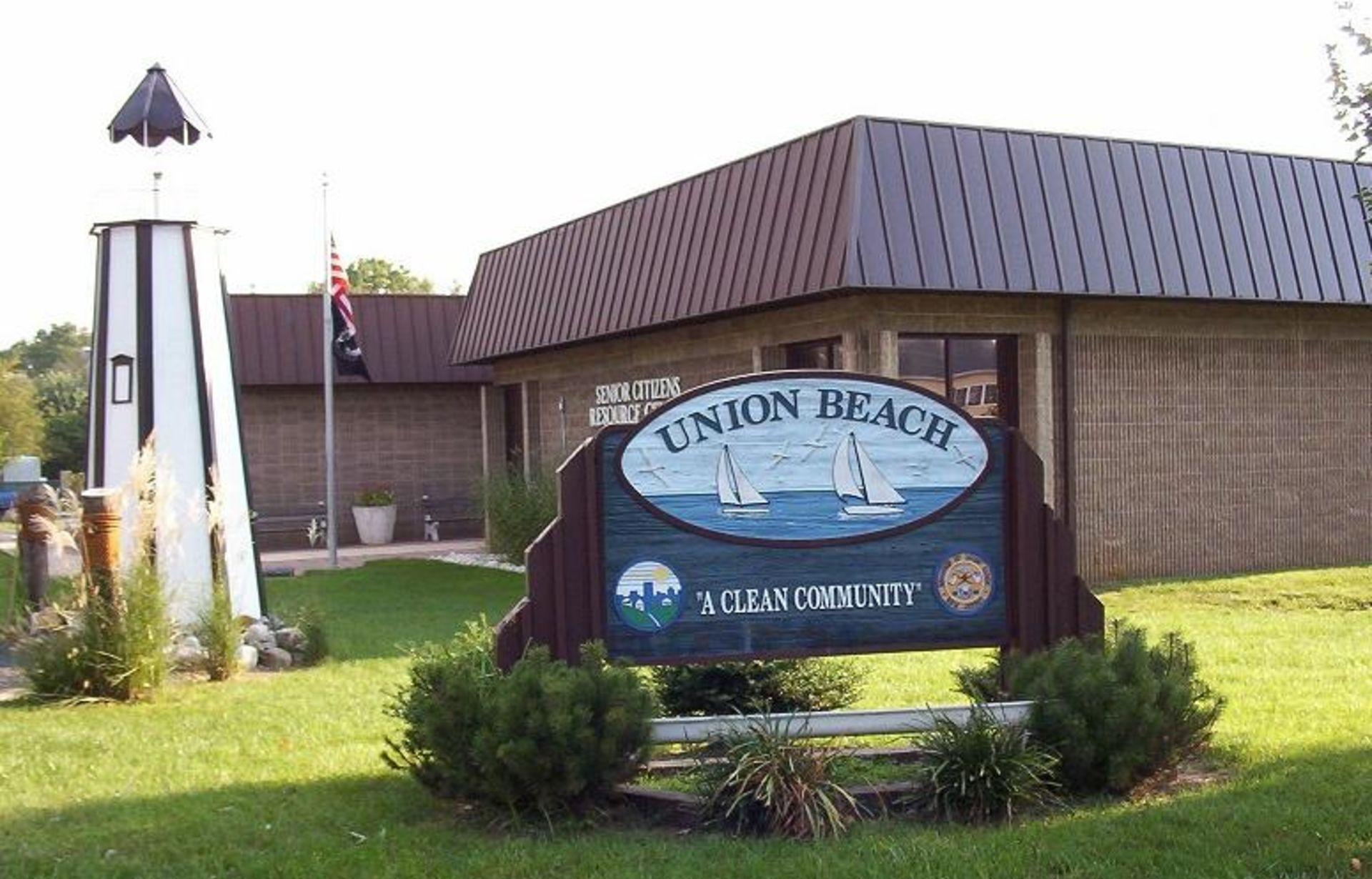 Union Beach