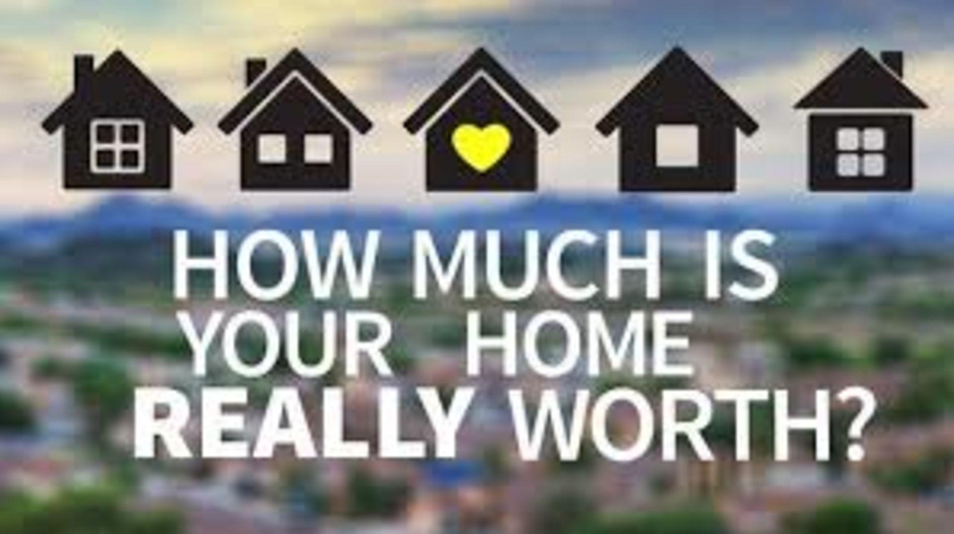 Free Housing Report
