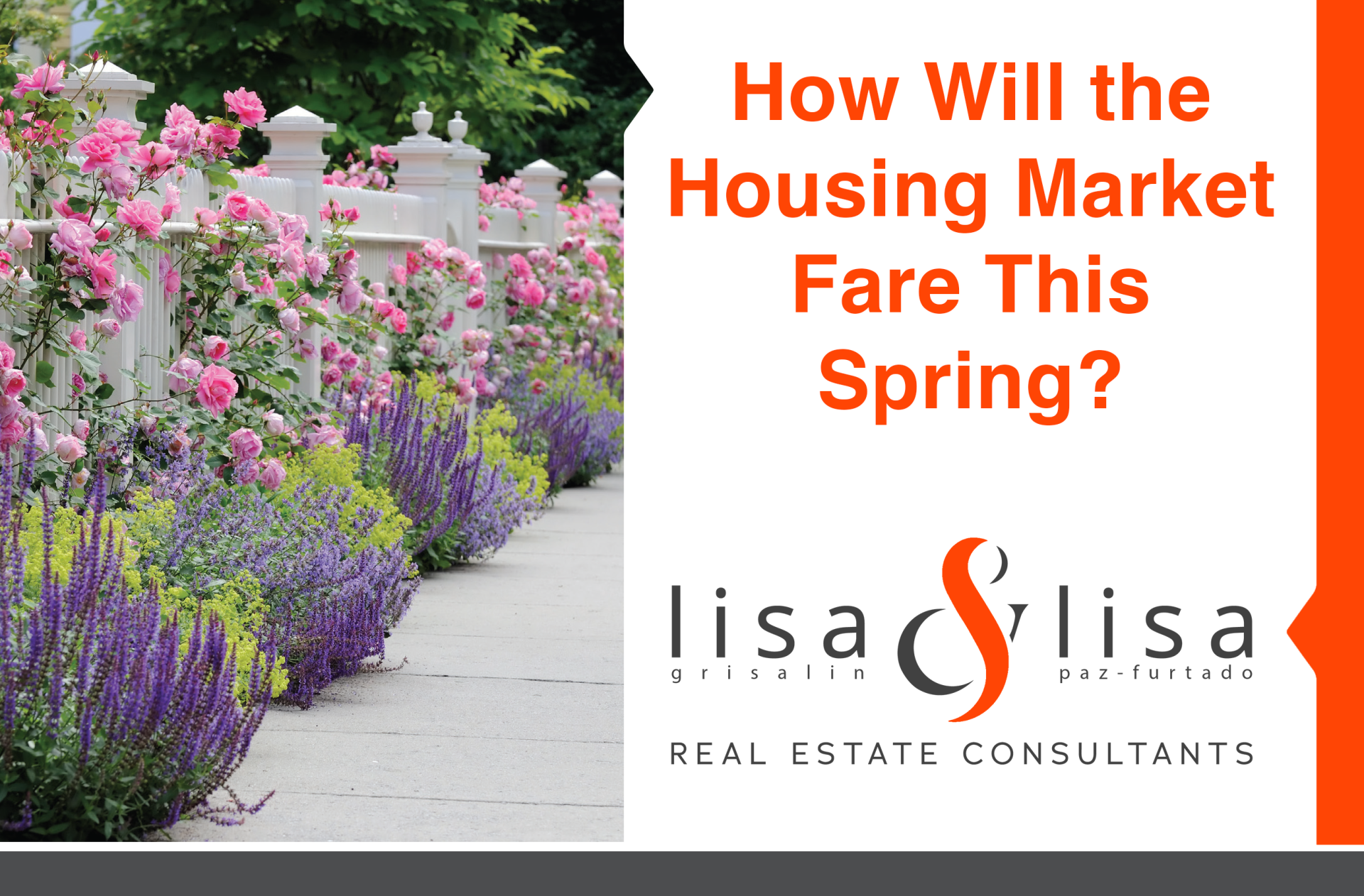 How Will the Housing Market Fare This Spring?