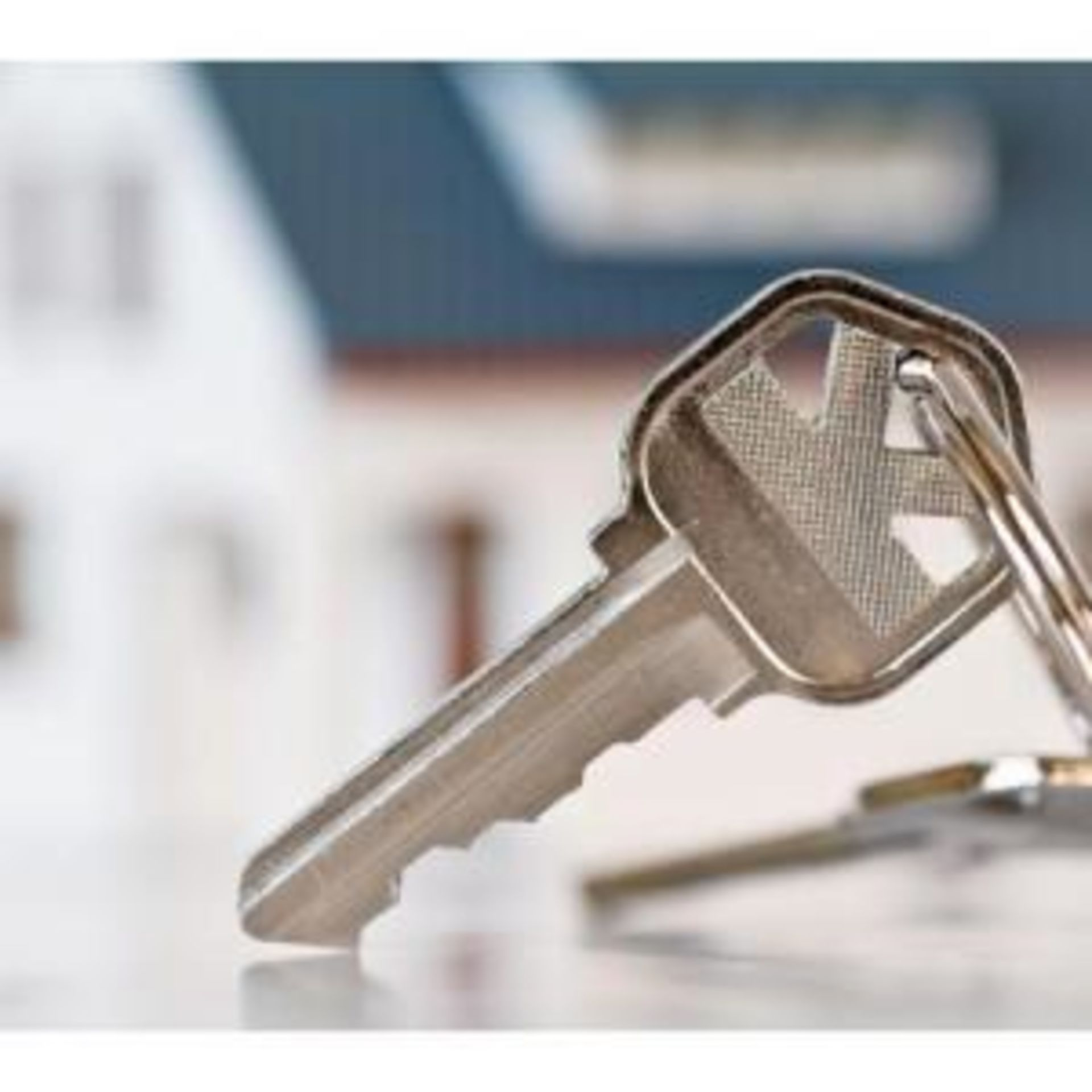 The Home Buying 'Smile'