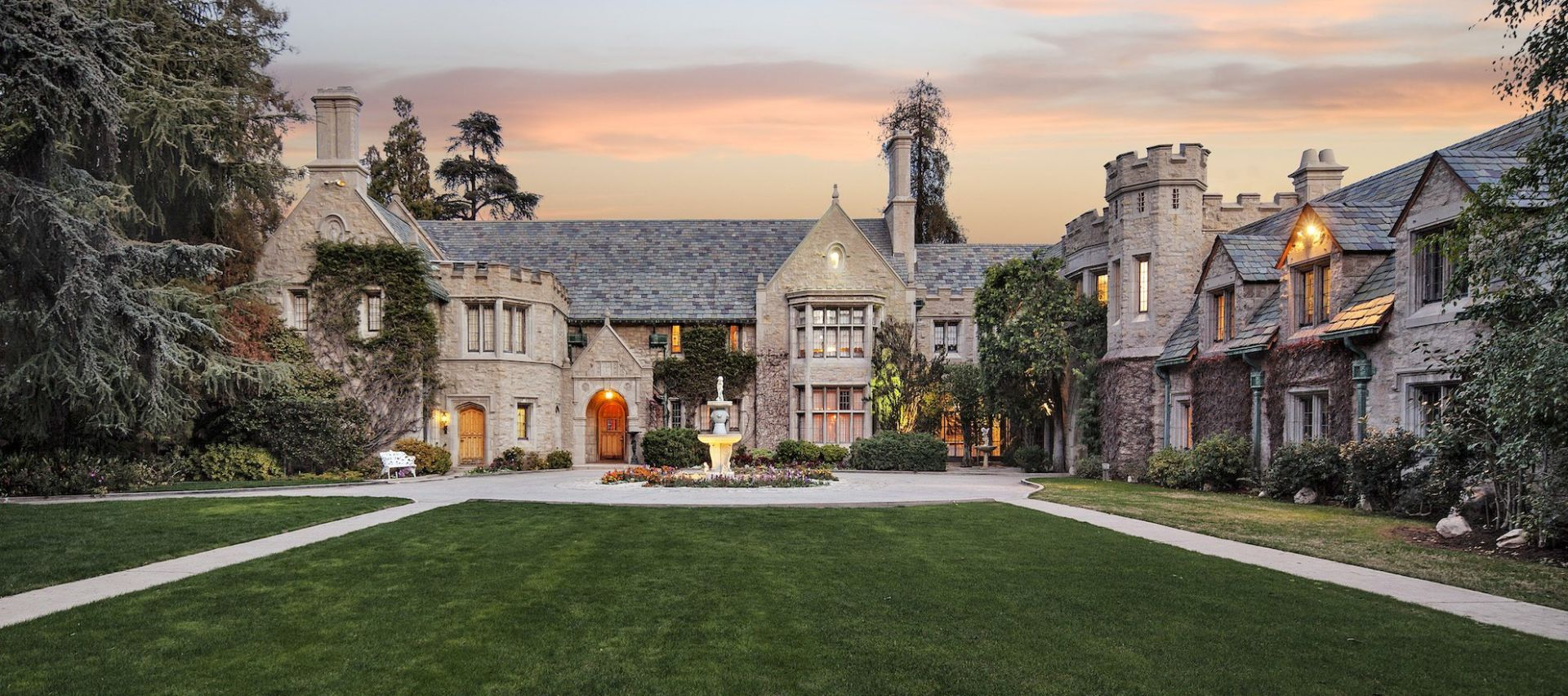 Playboy Mansion Expected to Rise in Value