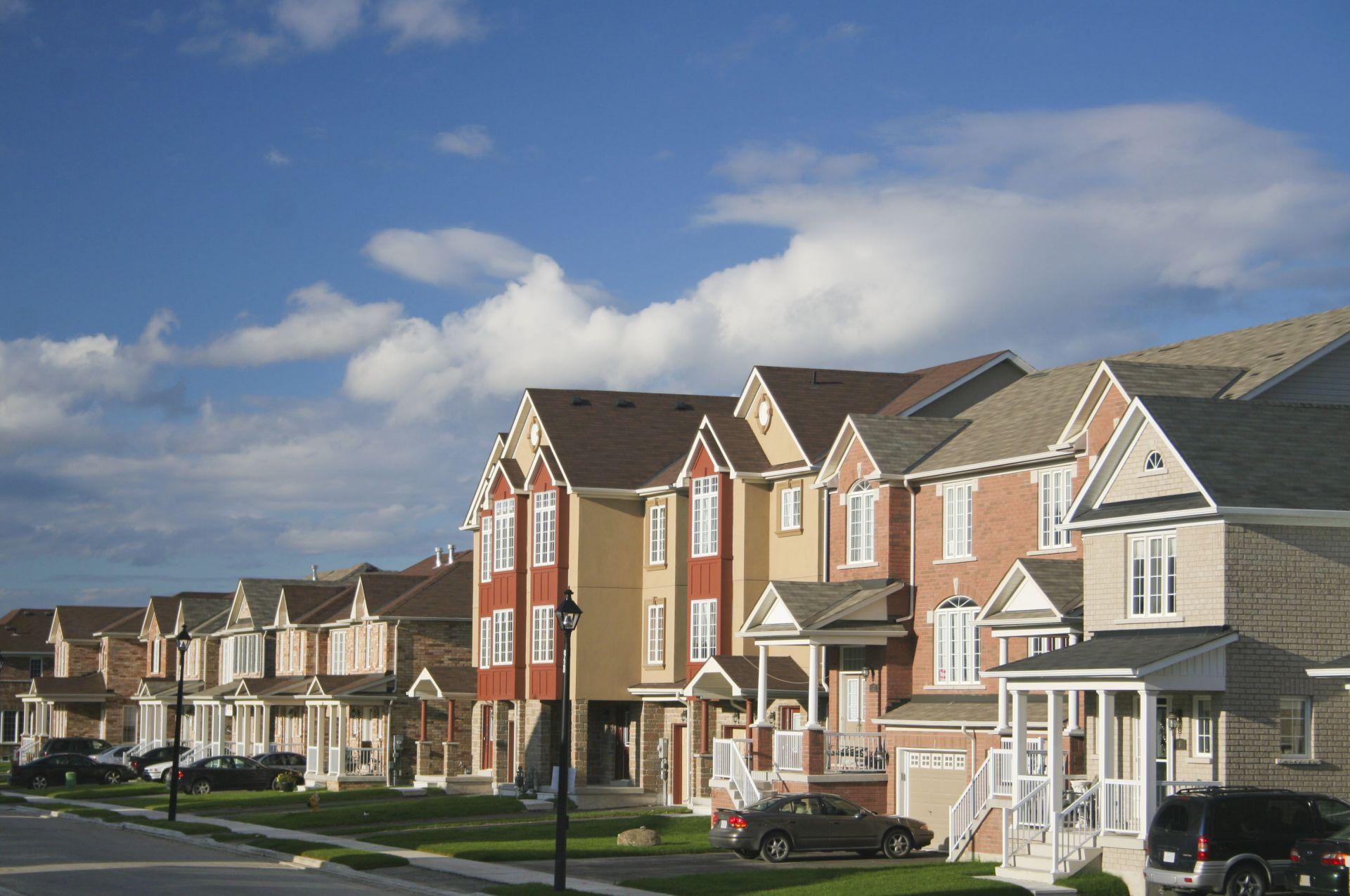 Choosing the Right Ridgefield Neighborhood
