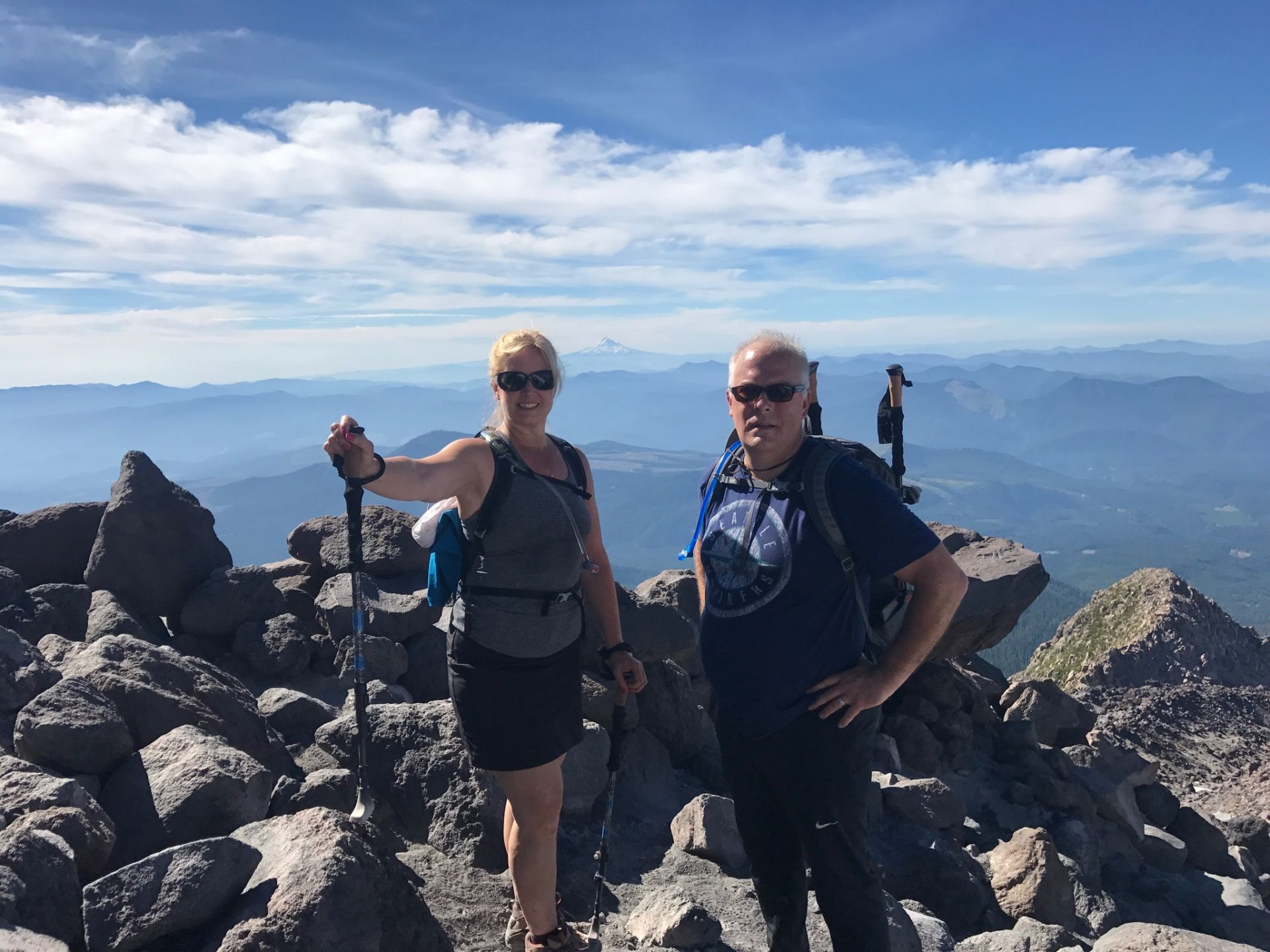 Love Where You Live: Mountain Adventure
