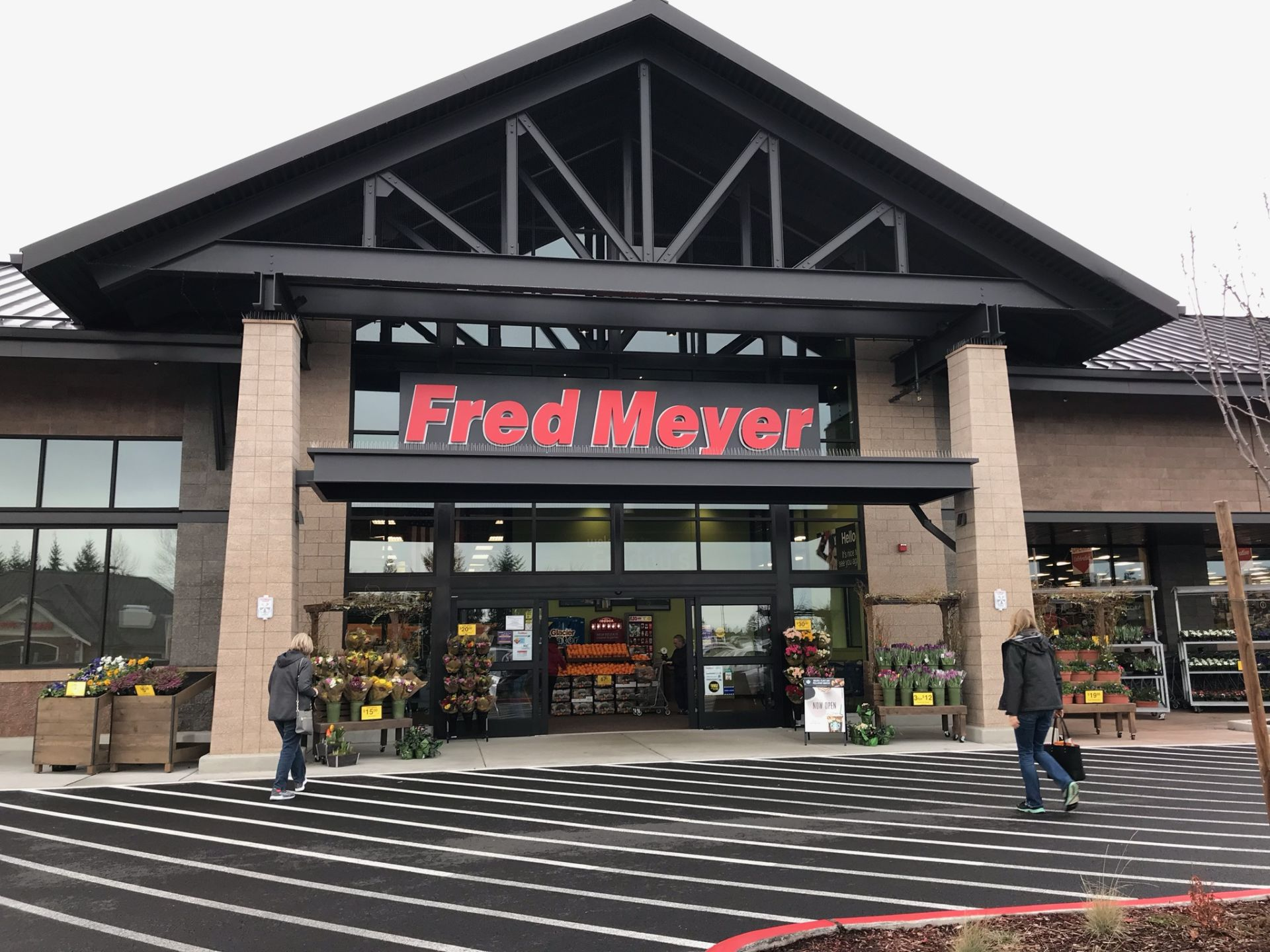 A New Grocery Store for Gig Harbor!