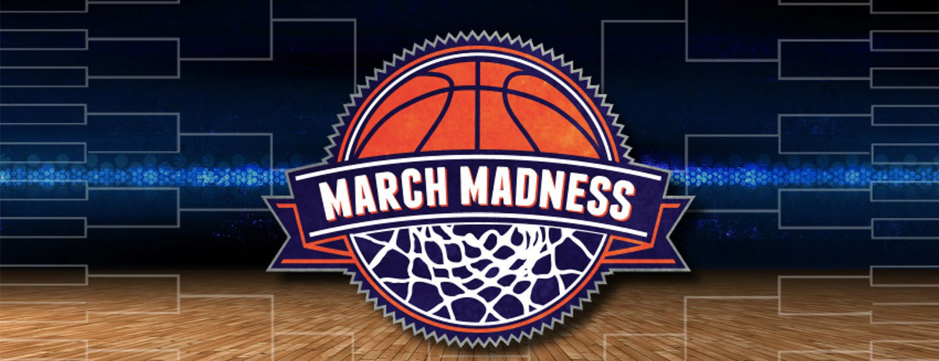 WELCOME TO MARCH MADNESS!!!