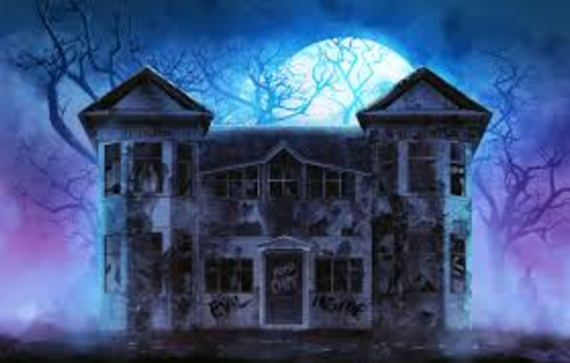 Would you Purchase a Haunted House?
