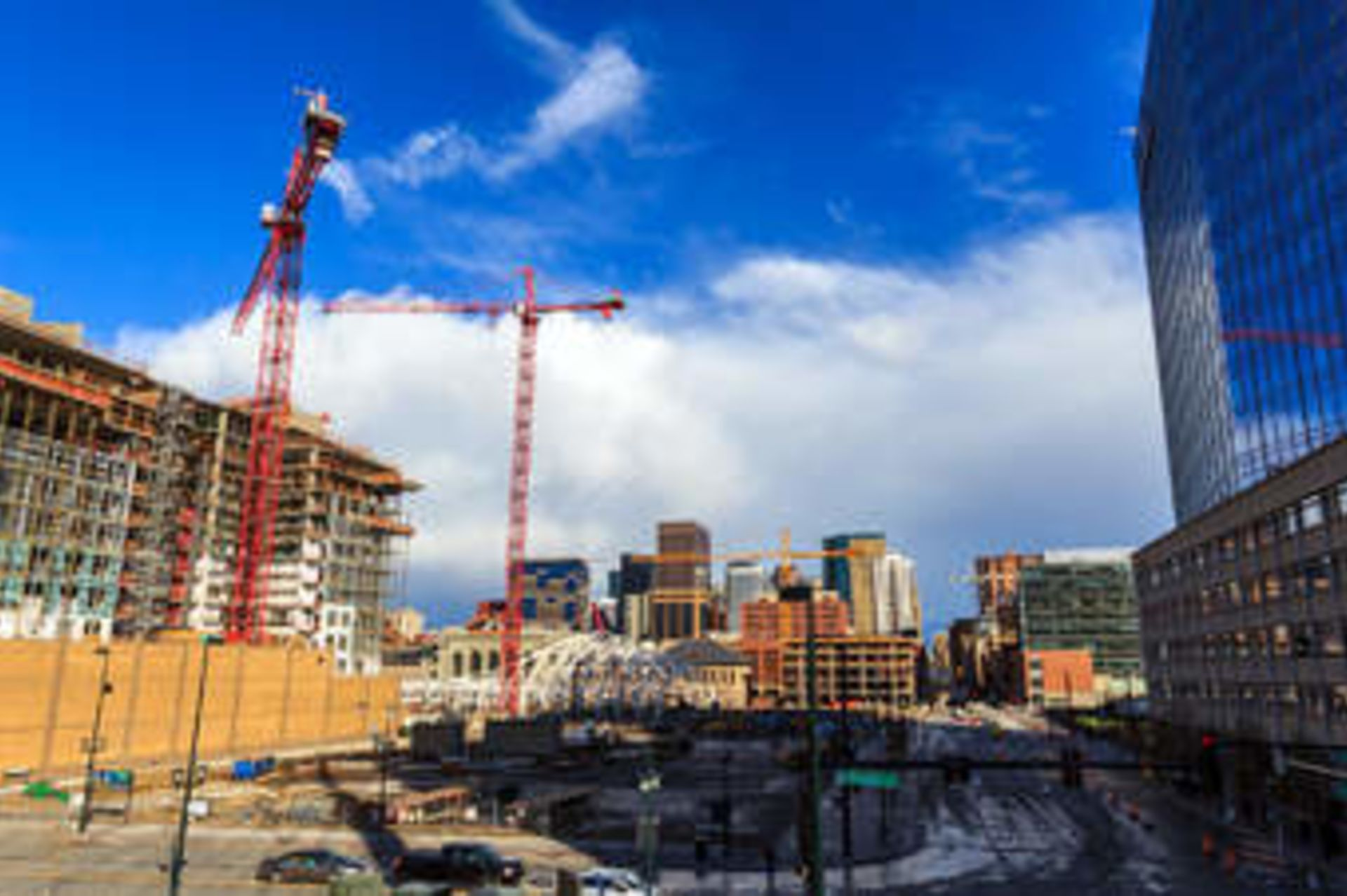 Why Have an Agent to Buy New Construction?