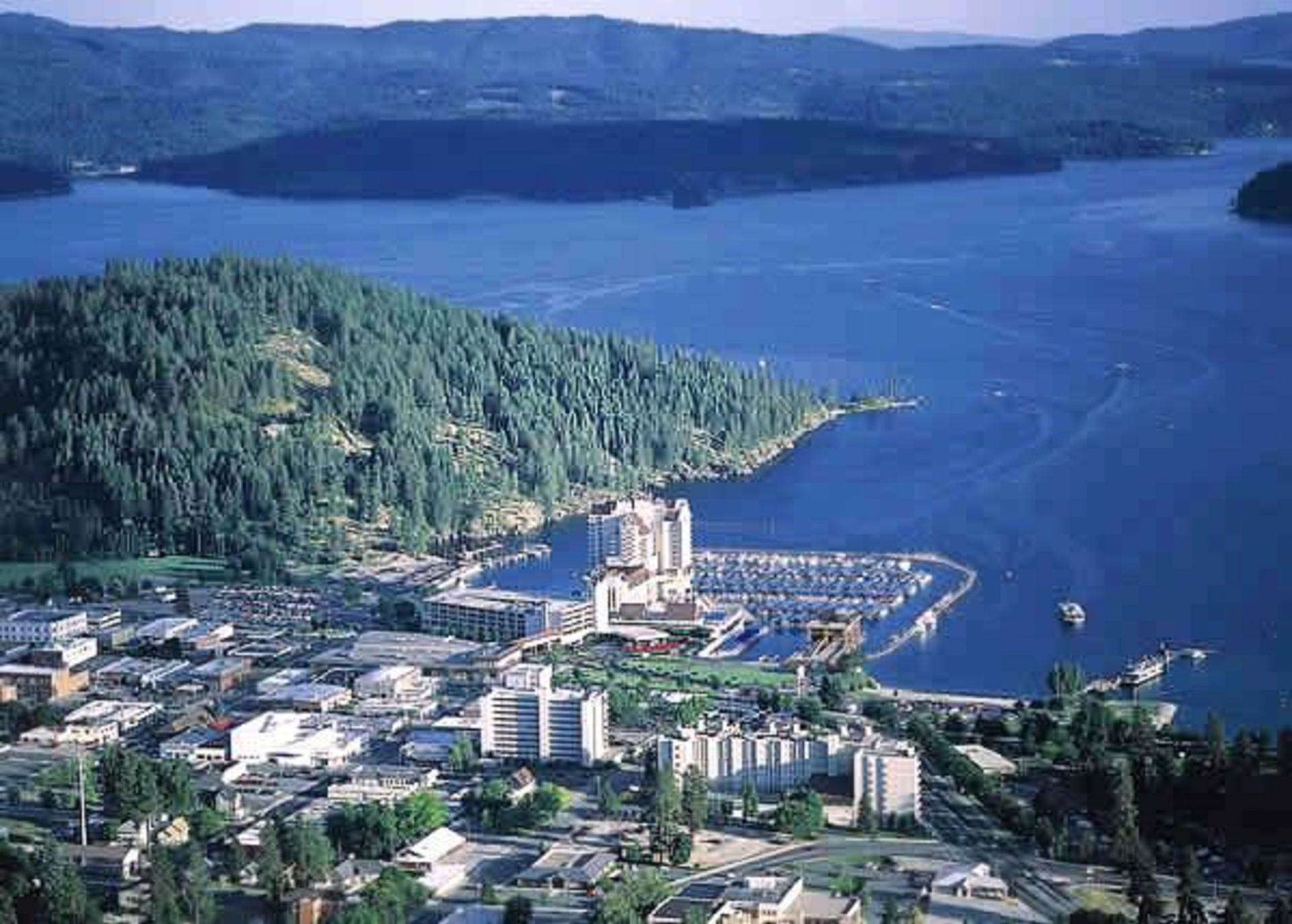 Short Term Rental Fees Adopted in Coeur d'Alene