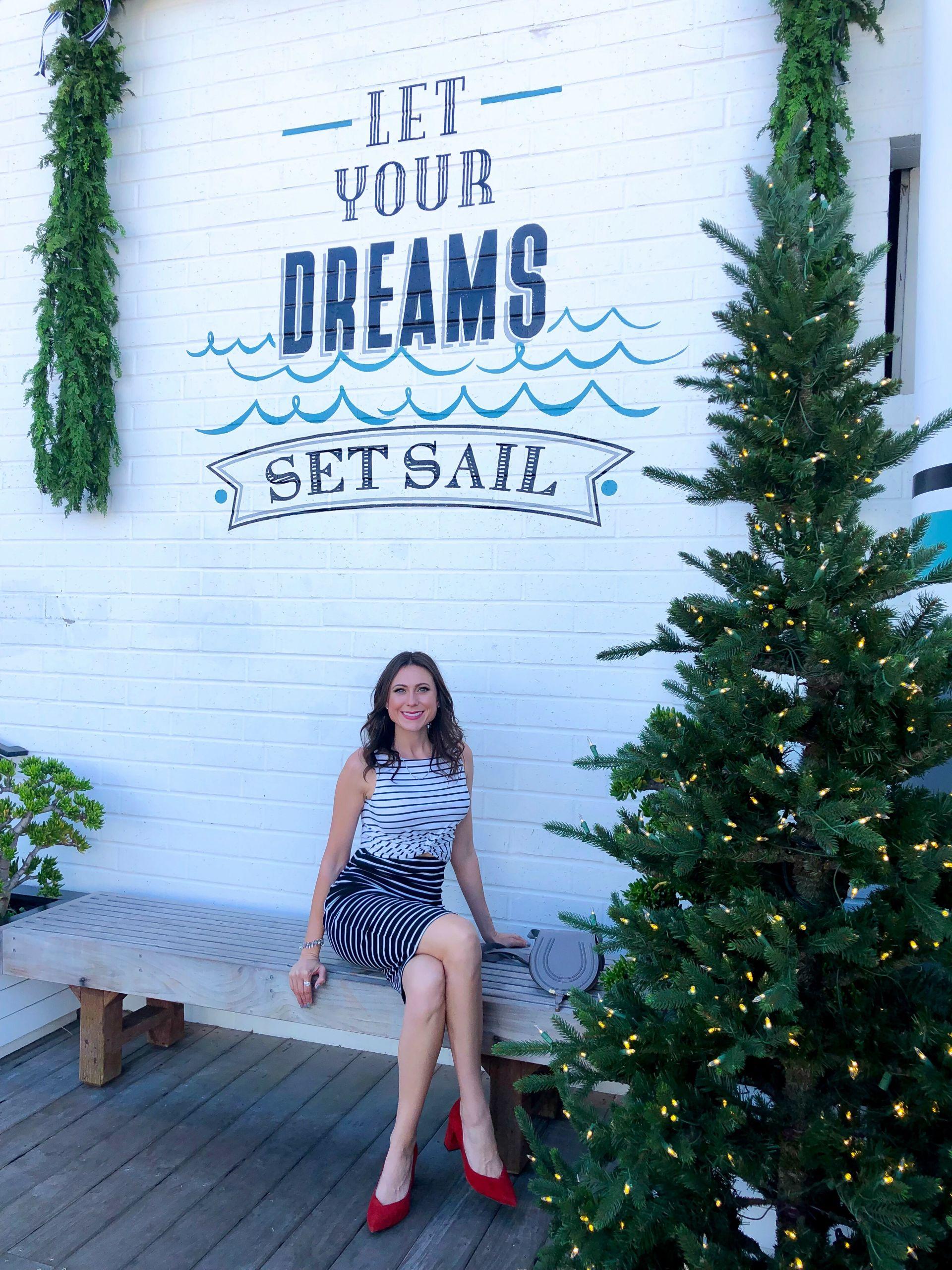 Newport Beach Shopping