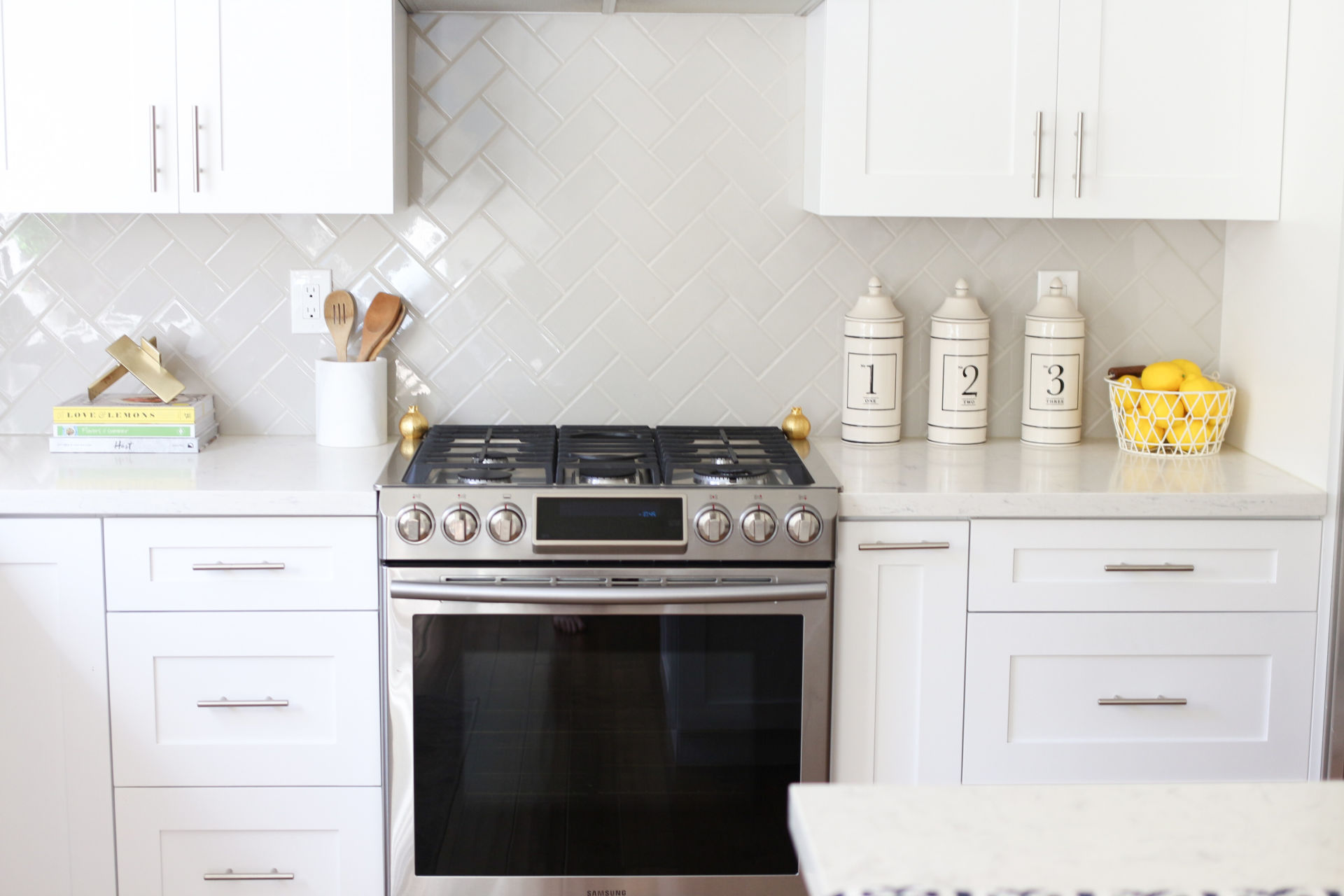 Kitchen Remodel Transformation and Budget Breakdown in Orange County