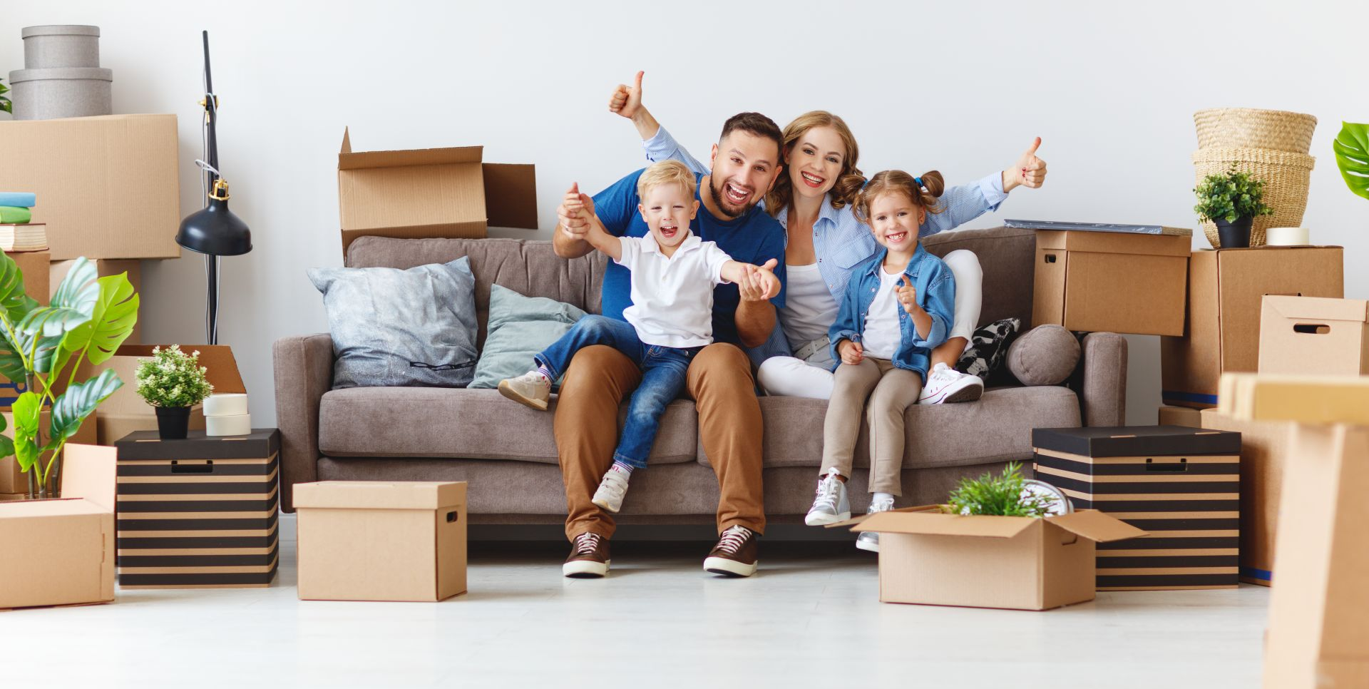 Get Prepared for Your Move with Natalie's Moving Checklist!