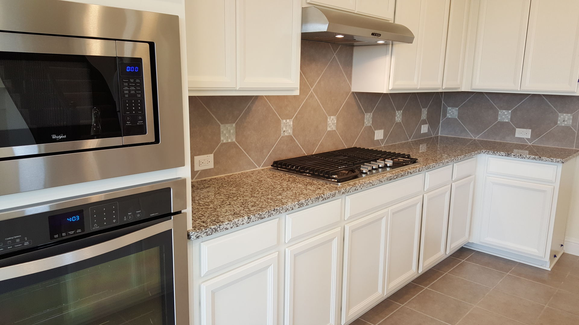 Choosing Your Finishes When Building a New Home