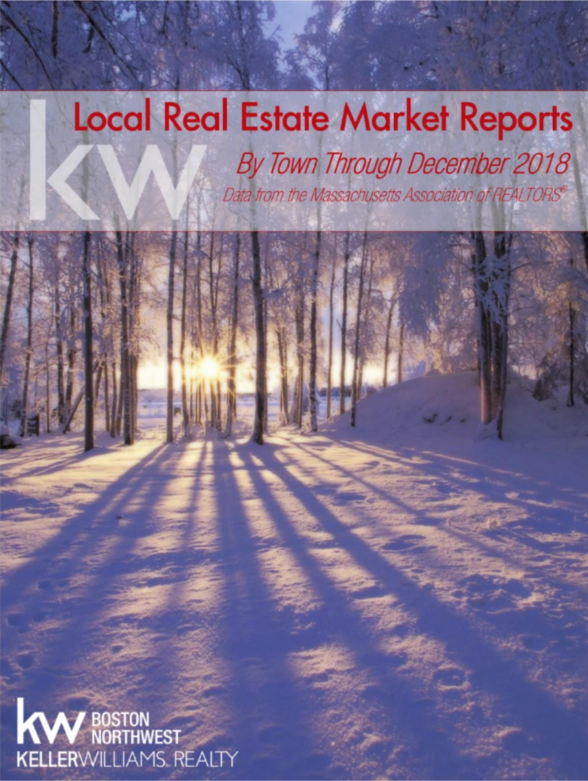 Market Report Thru December 2018