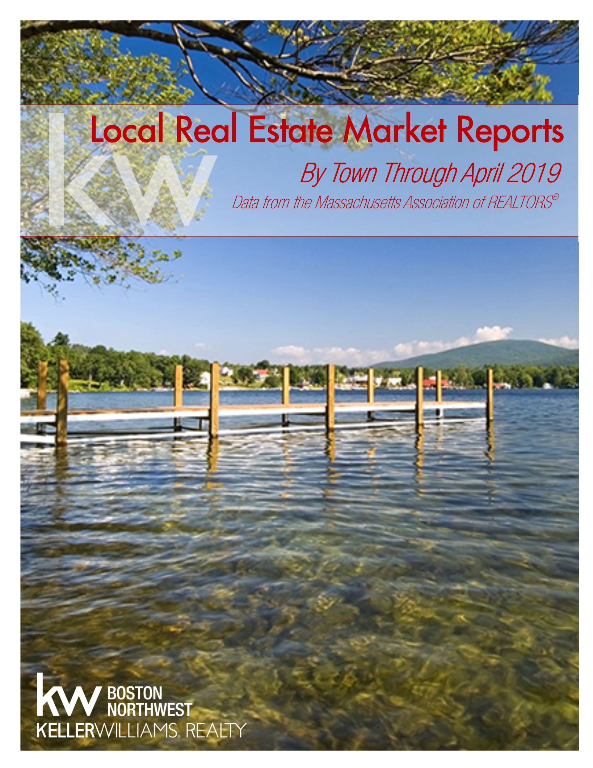 Market Report Thru April 2019