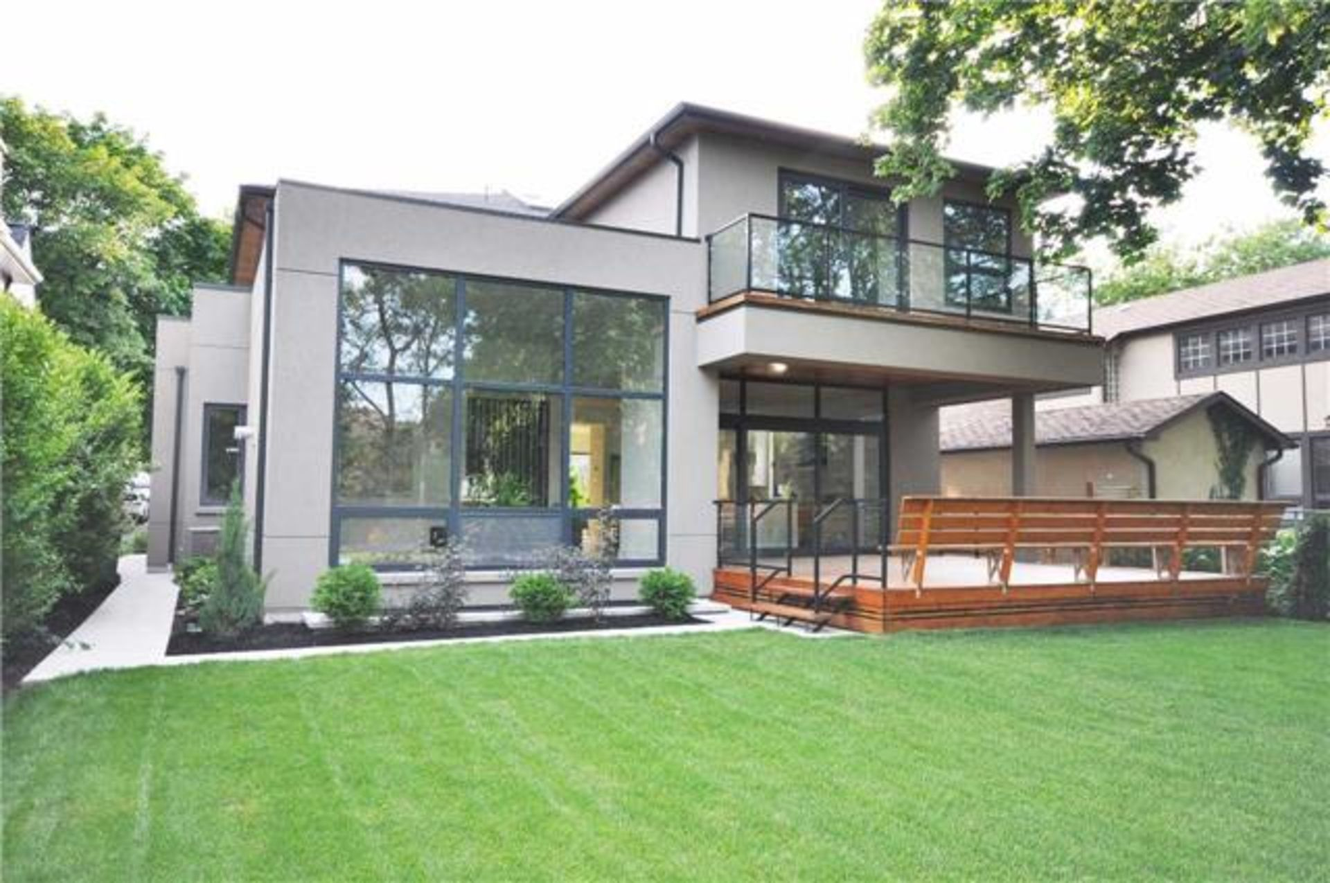 Home of the Month: Newly listed modern home in West end