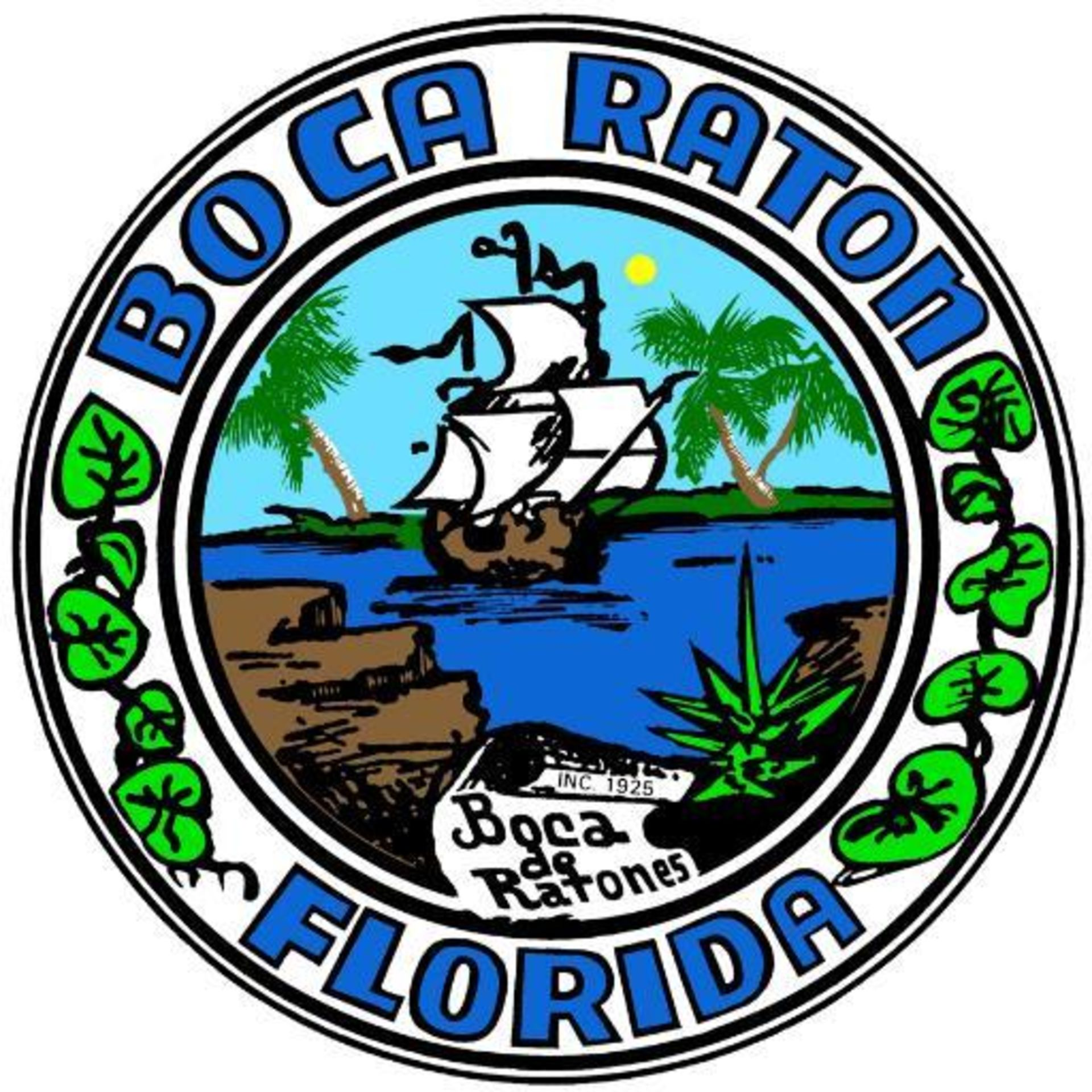 Boca Raton – City for all seasons