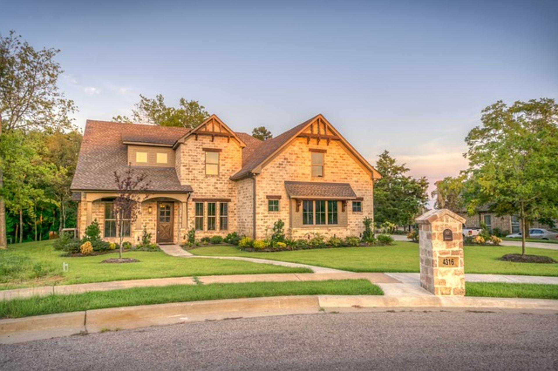 Mission KS Homes for Sale