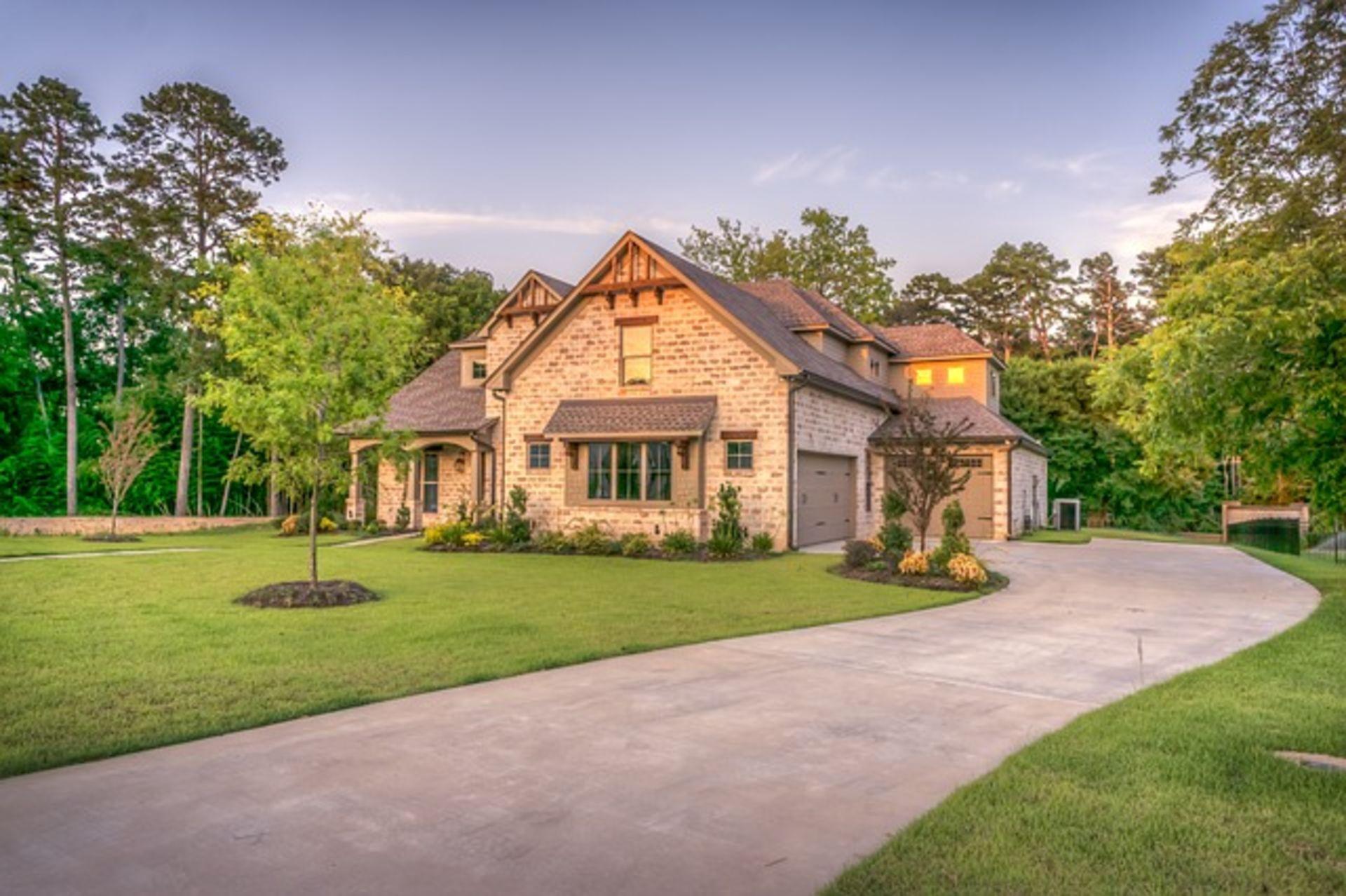 Overland park ks homes