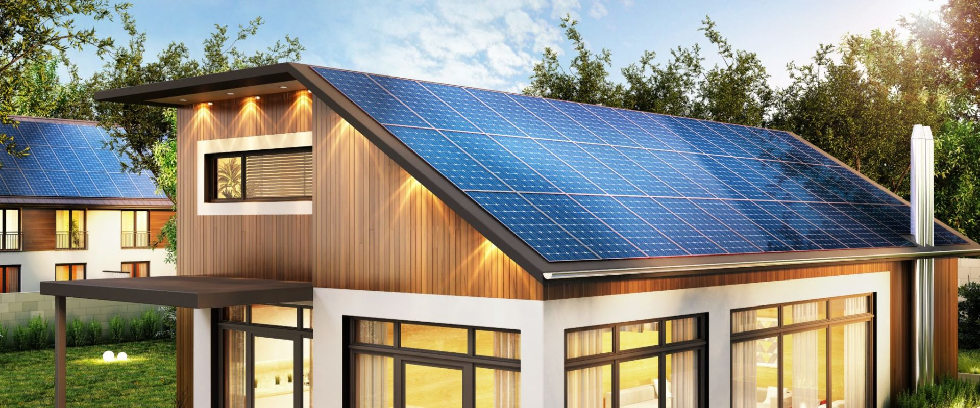 Solar Panels – How it could affect the sale of your home.