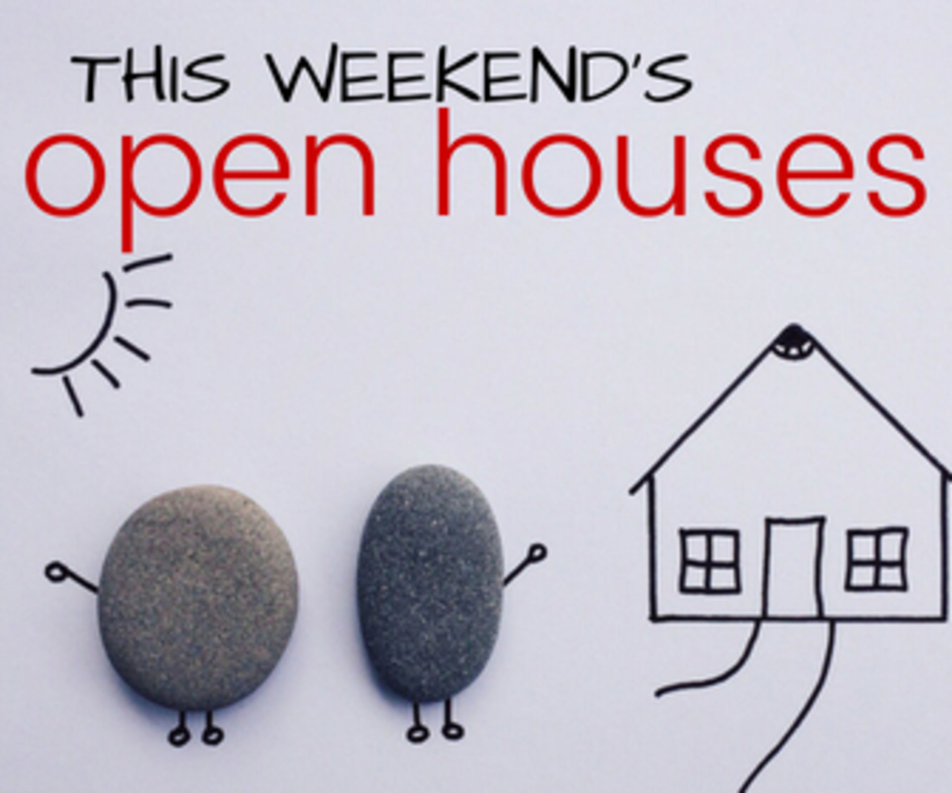 Amazing OPEN HOUSES this weekend! January, 13th, 12-2pm!