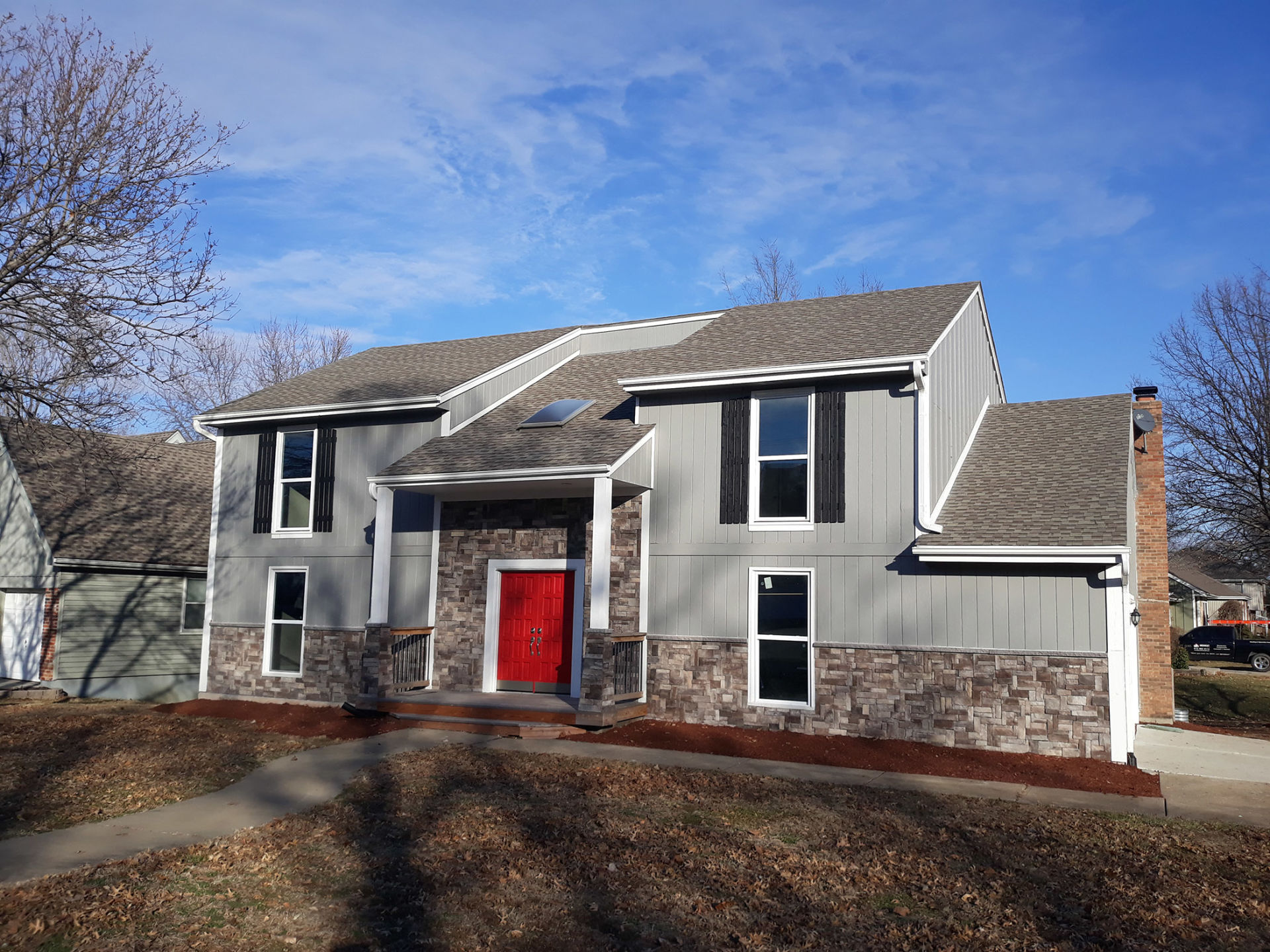 JUST LISTED! This is the One! Completely Renovated!