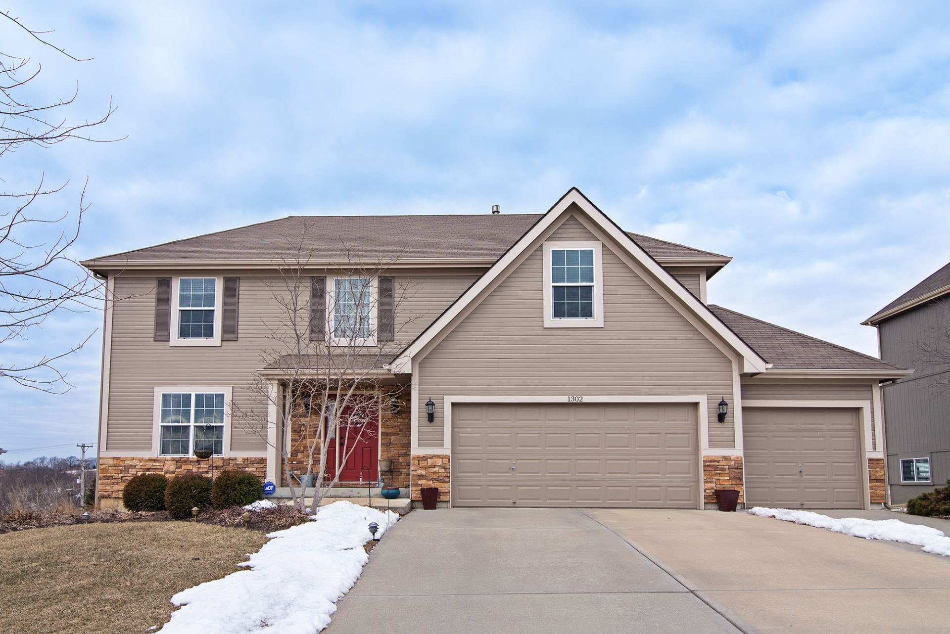 JUST LISTED! So Many Upgrades in this One-Owner Rock Creek Ridge Home