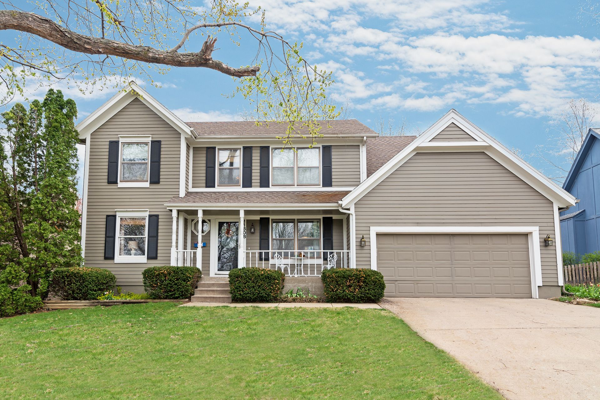 Beautiful 4BR Home in Desirable Brittany Hills!