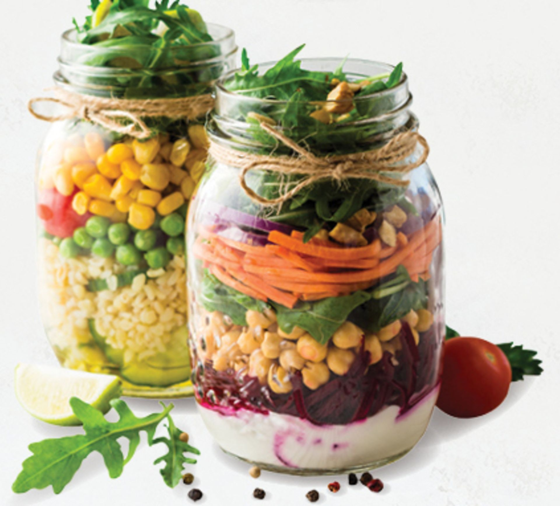 Strategize Your Meal Planning