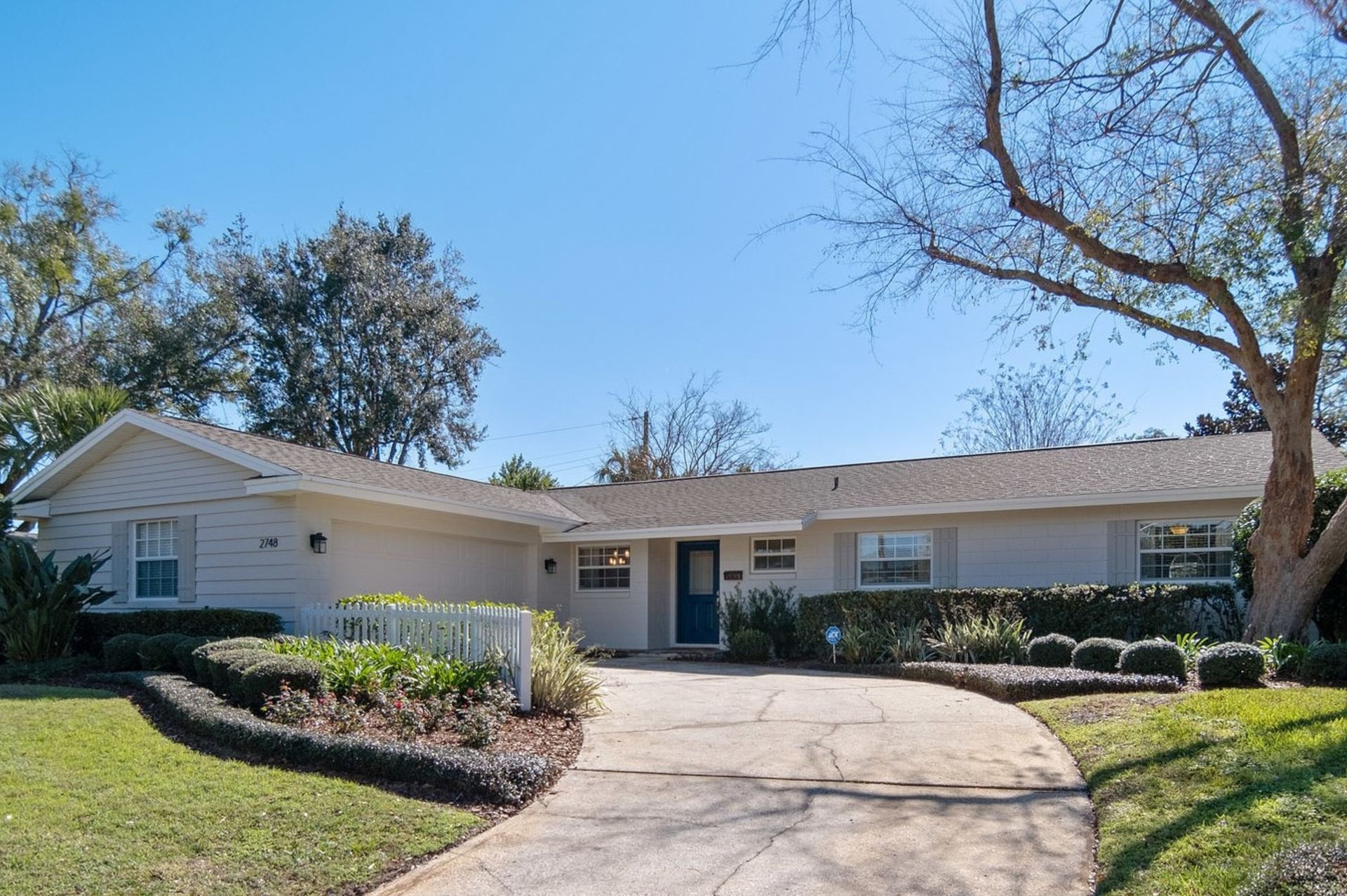 SOLD 2748 Cady Way, Winter Park, FL 32792