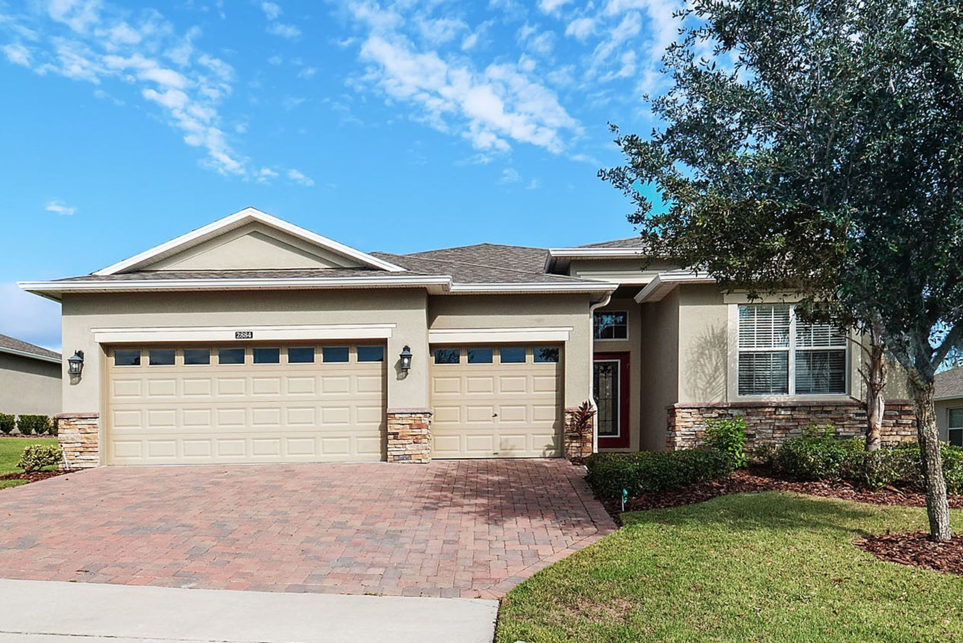 SOLD 2884 Sandy Cay Street, Clermont, FL 34711