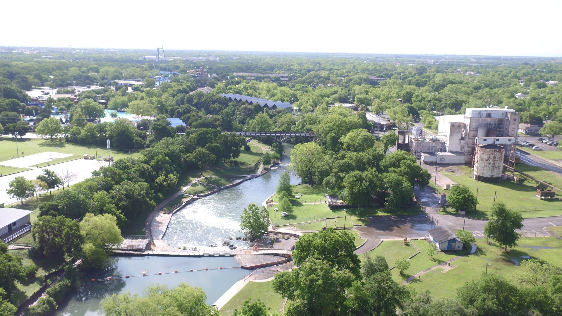 New Braunfels Economic Development and Quality of Life